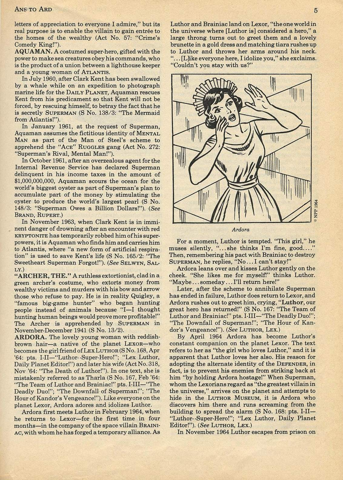The Great Superman Book issue TPB (Part 1) - Page 23
