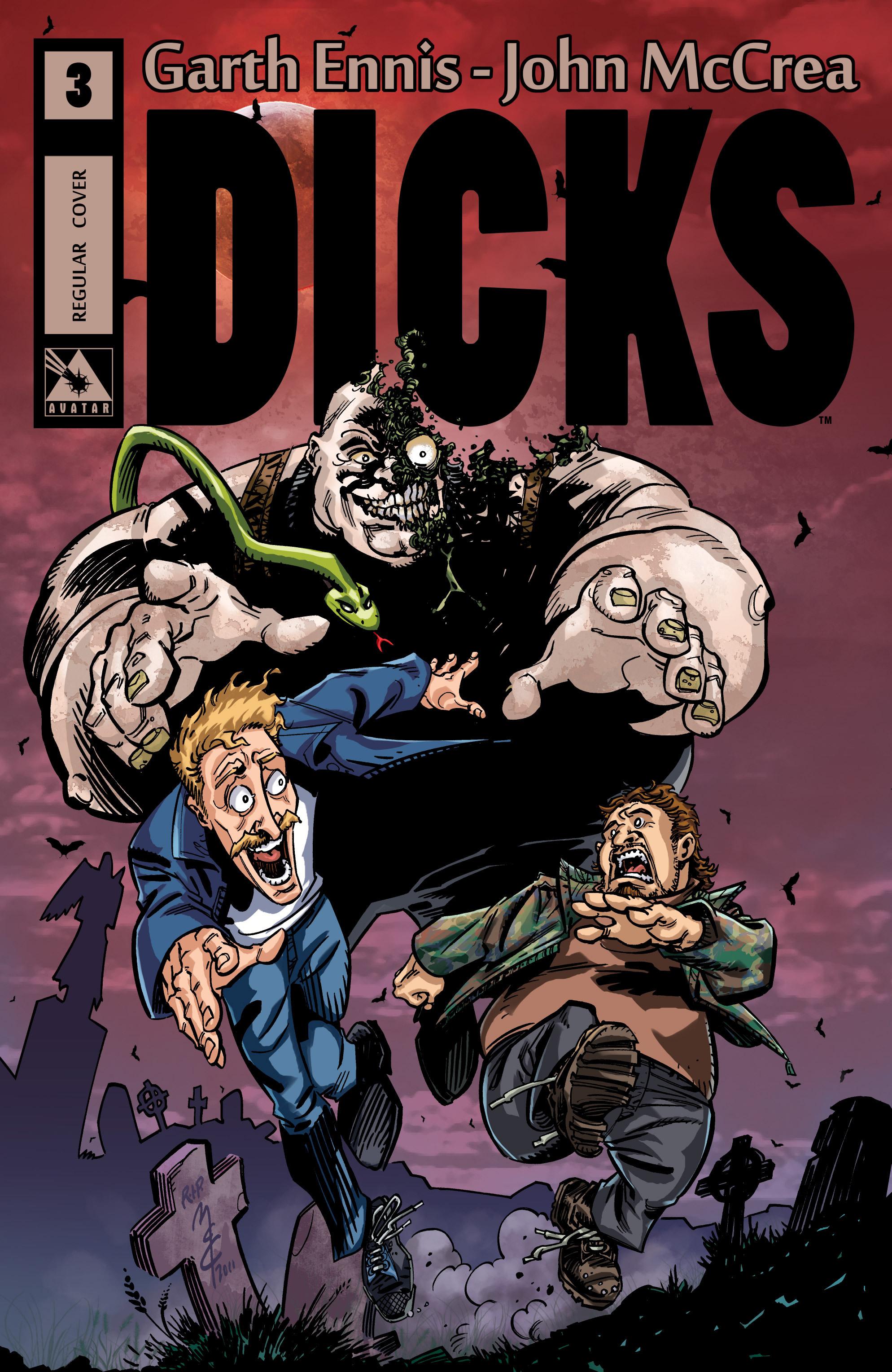 Dicks 3 Page 1