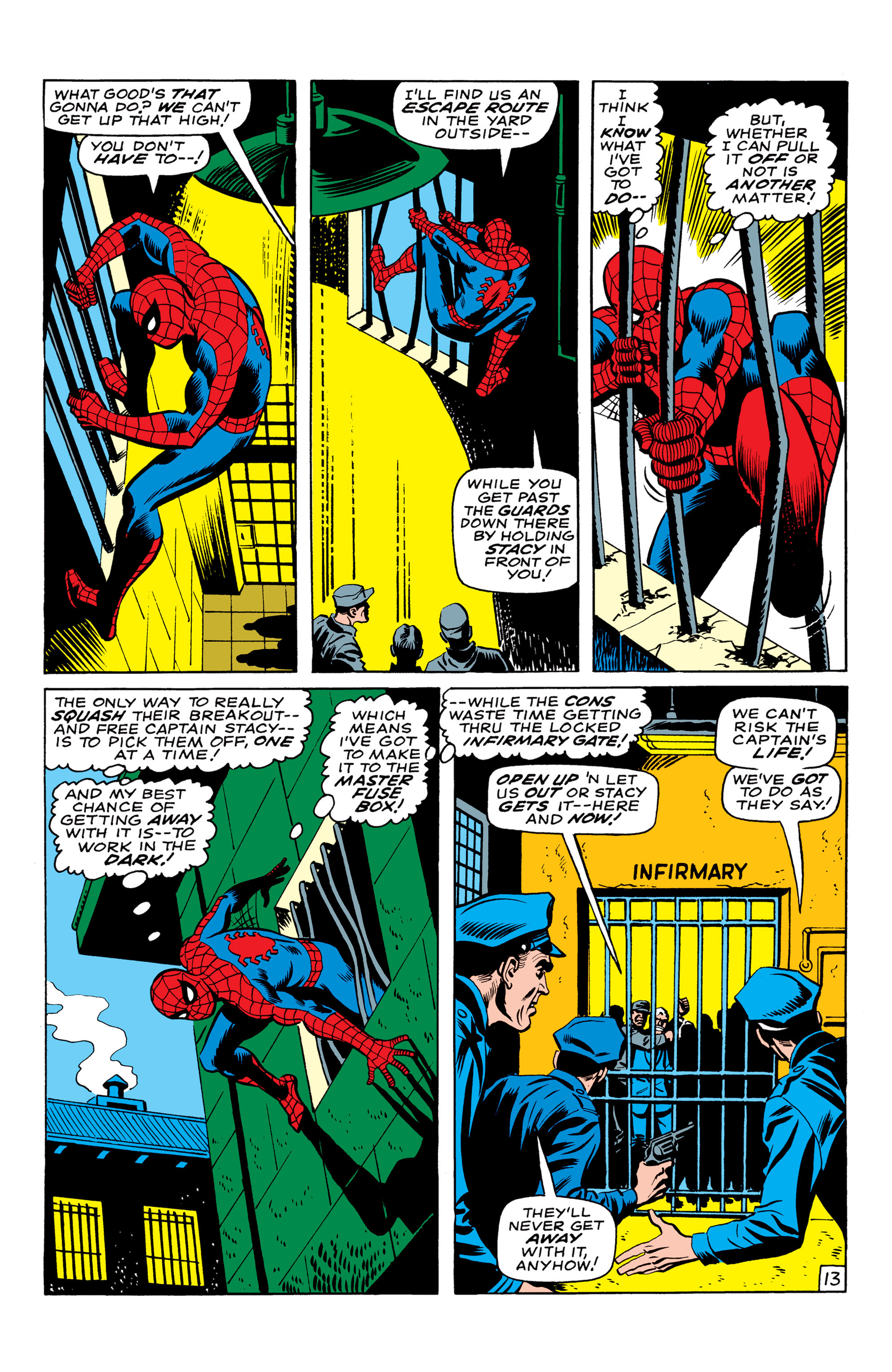 The Amazing Spider-Man (1963) 65 Page 13