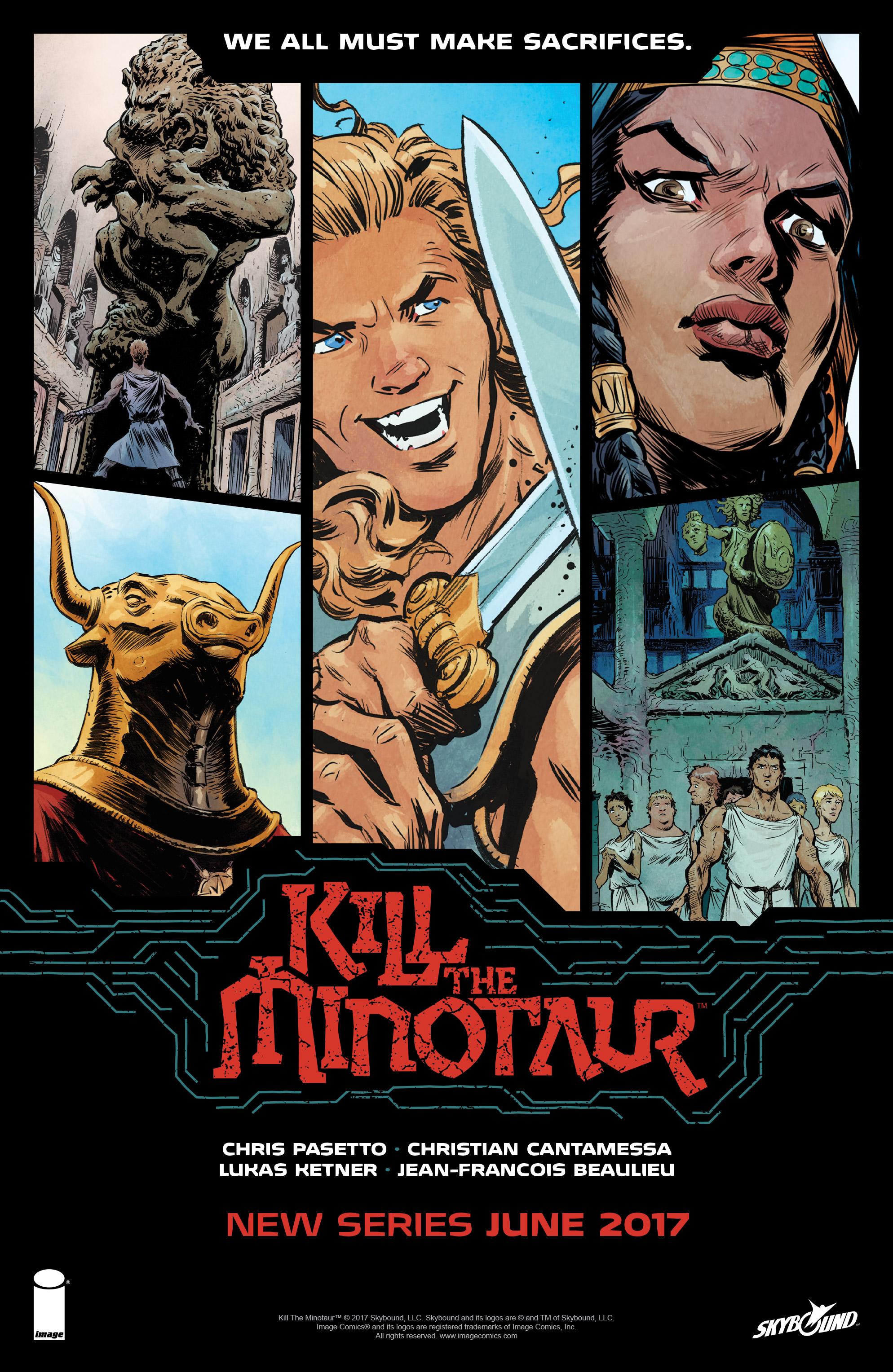 Read online Outcast by Kirkman & Azaceta comic -  Issue #28 - 28