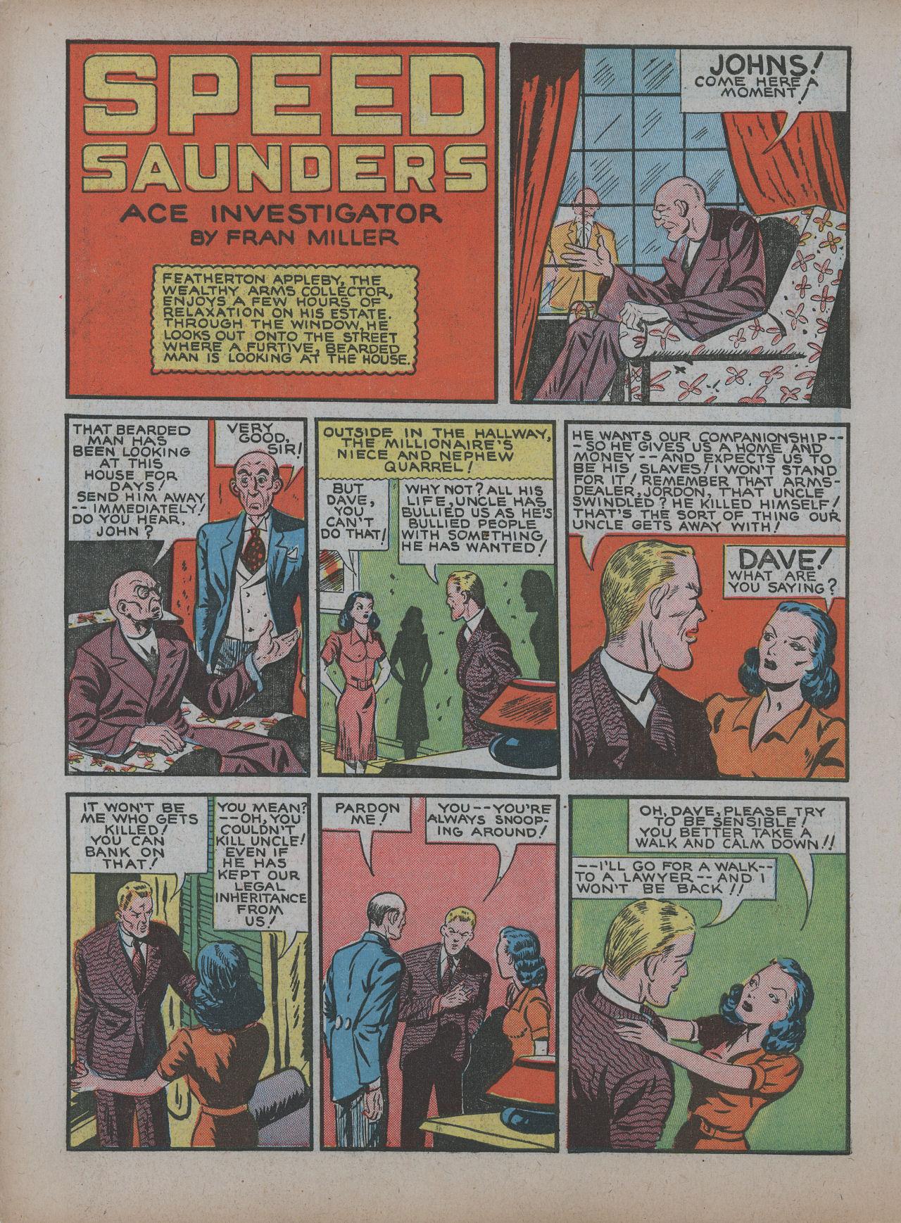 Read online Detective Comics (1937) comic -  Issue #48 - 38