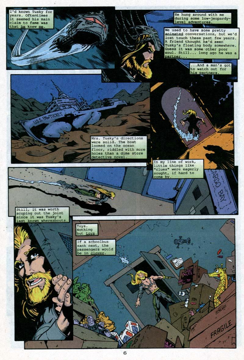 Read online Aquaman (1994) comic -  Issue #Aquaman (1994) _Annual 3 - 7