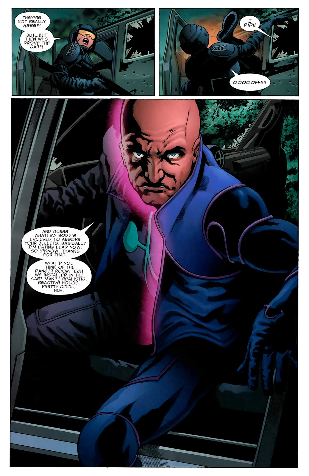 Read online X-Men: Second Coming Revelations comic -  Issue # TPB (Part 2) - 85