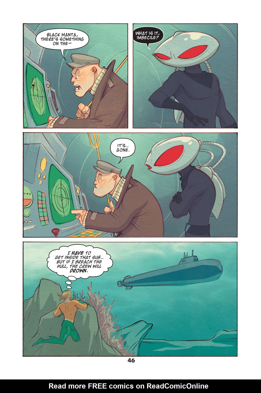 Dear Justice League #TPB_(Part_1) #2 - English 39
