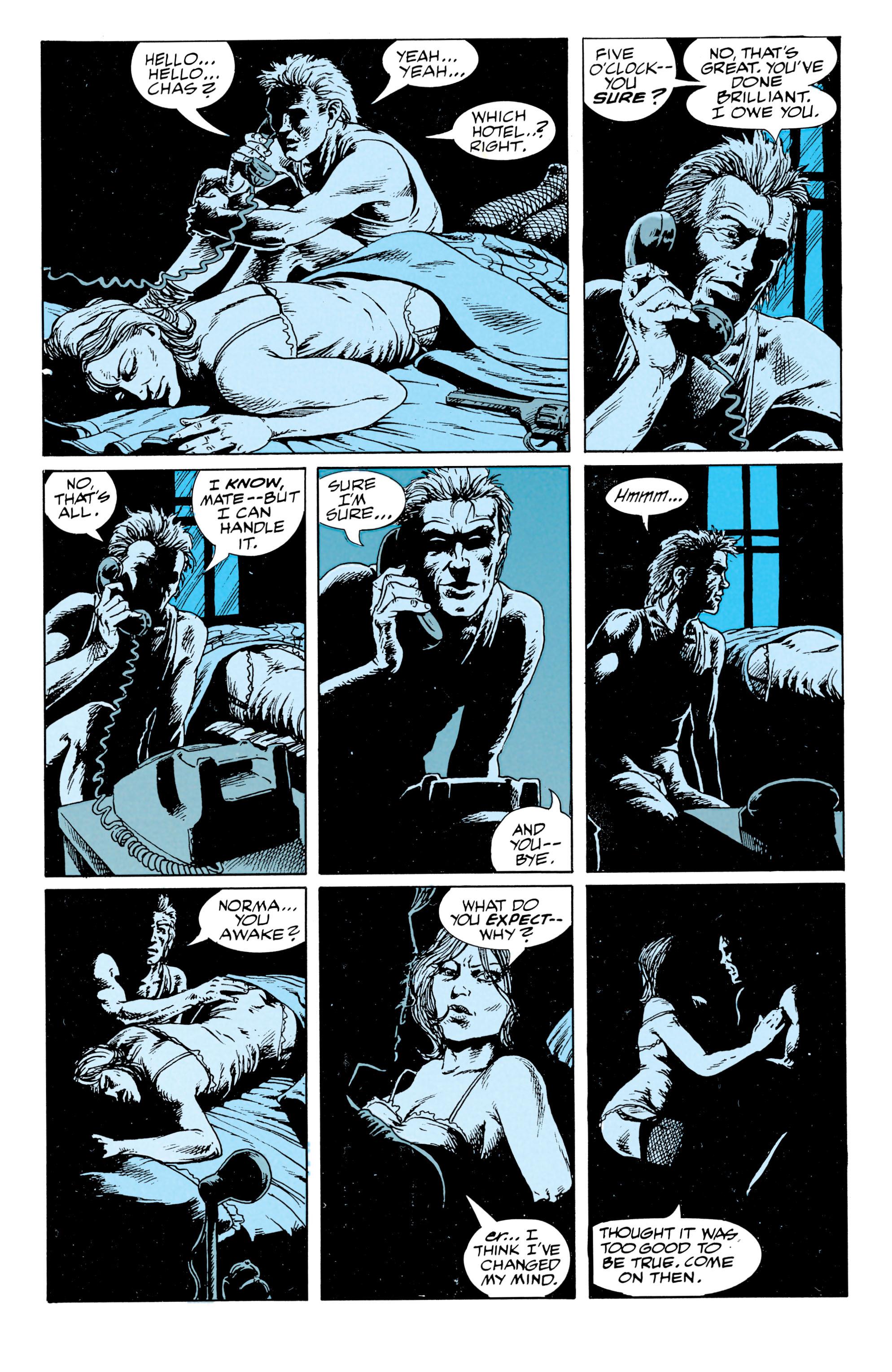Hellblazer 29 Page 25