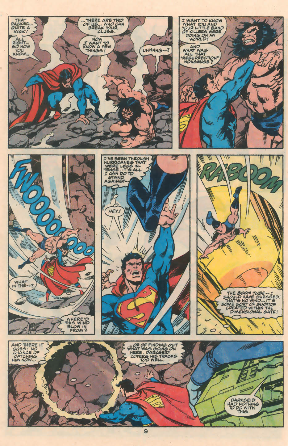 Read online Action Comics (1938) comic -  Issue #Action Comics (1938) _Annual 3 - 9