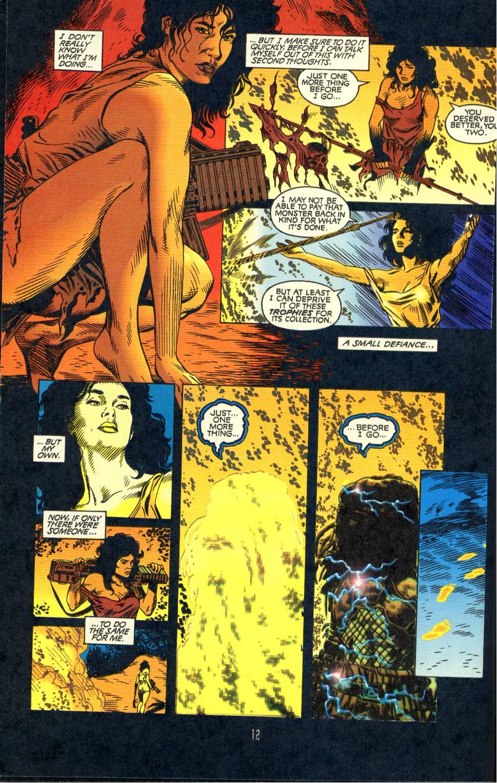Read online Aliens/Predator: The Deadliest of the Species comic -  Issue #2 - 13