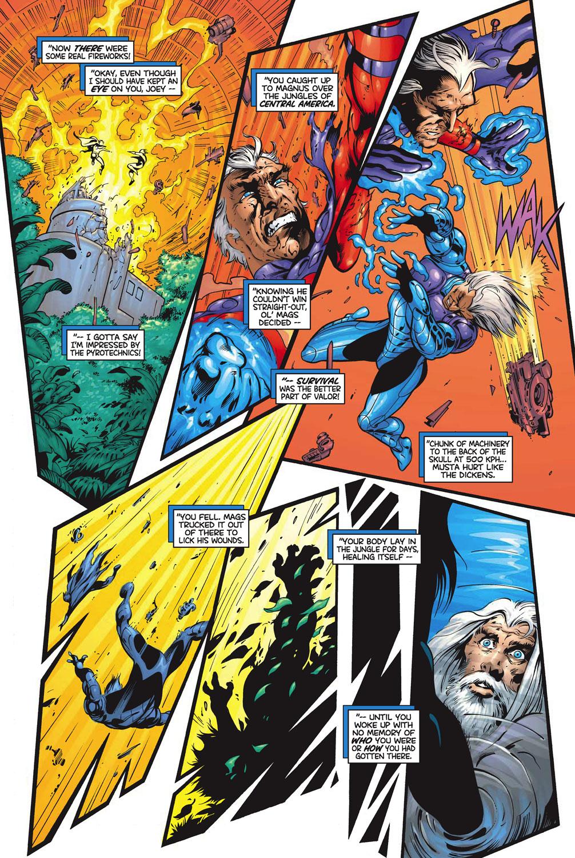 X-Men (1991) 86 Page 18