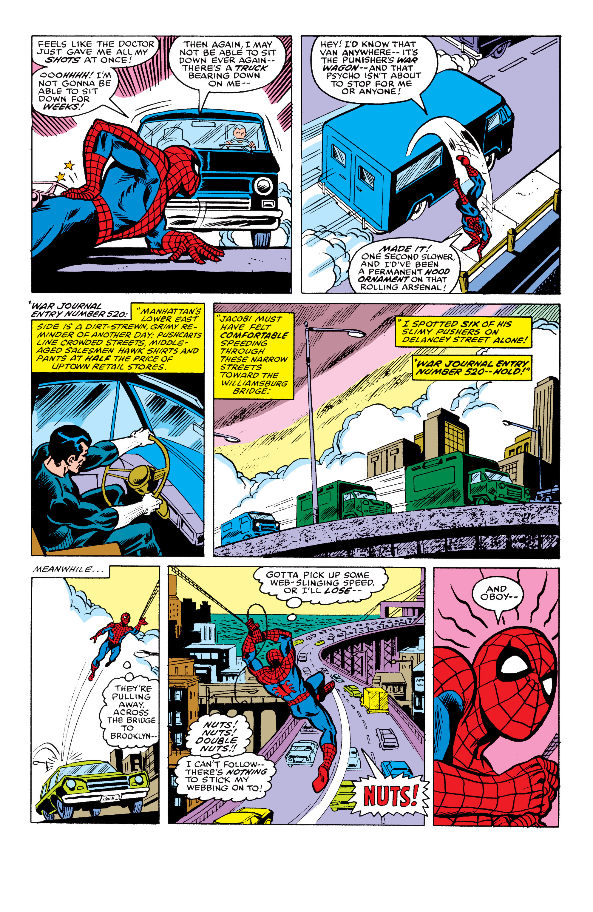 The Amazing Spider-Man (1963) 201 Page 13