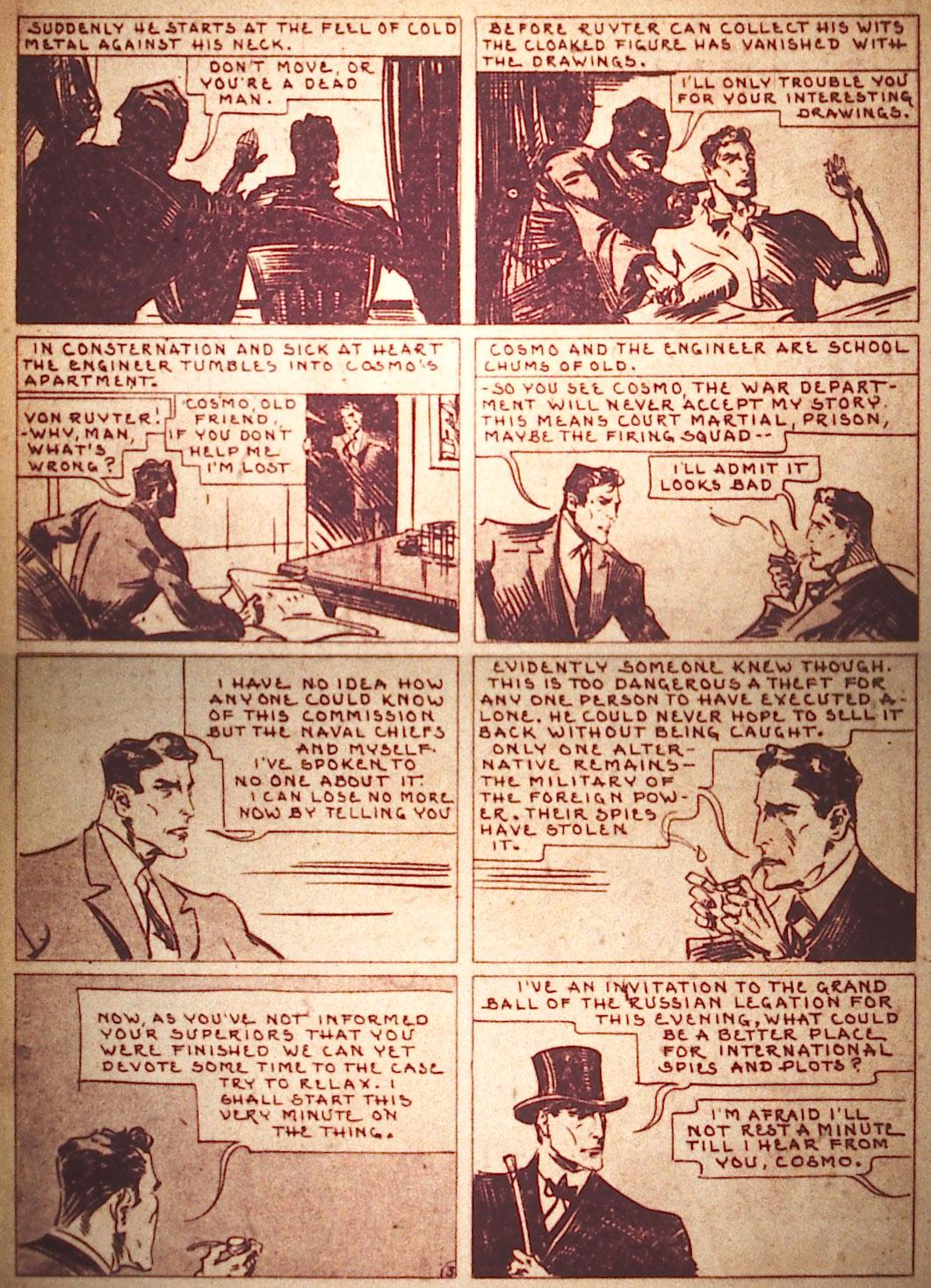 Detective Comics (1937) 17 Page 17