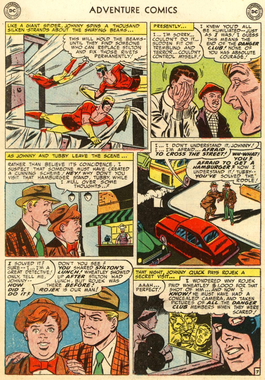 Read online Adventure Comics (1938) comic -  Issue #170 - 30
