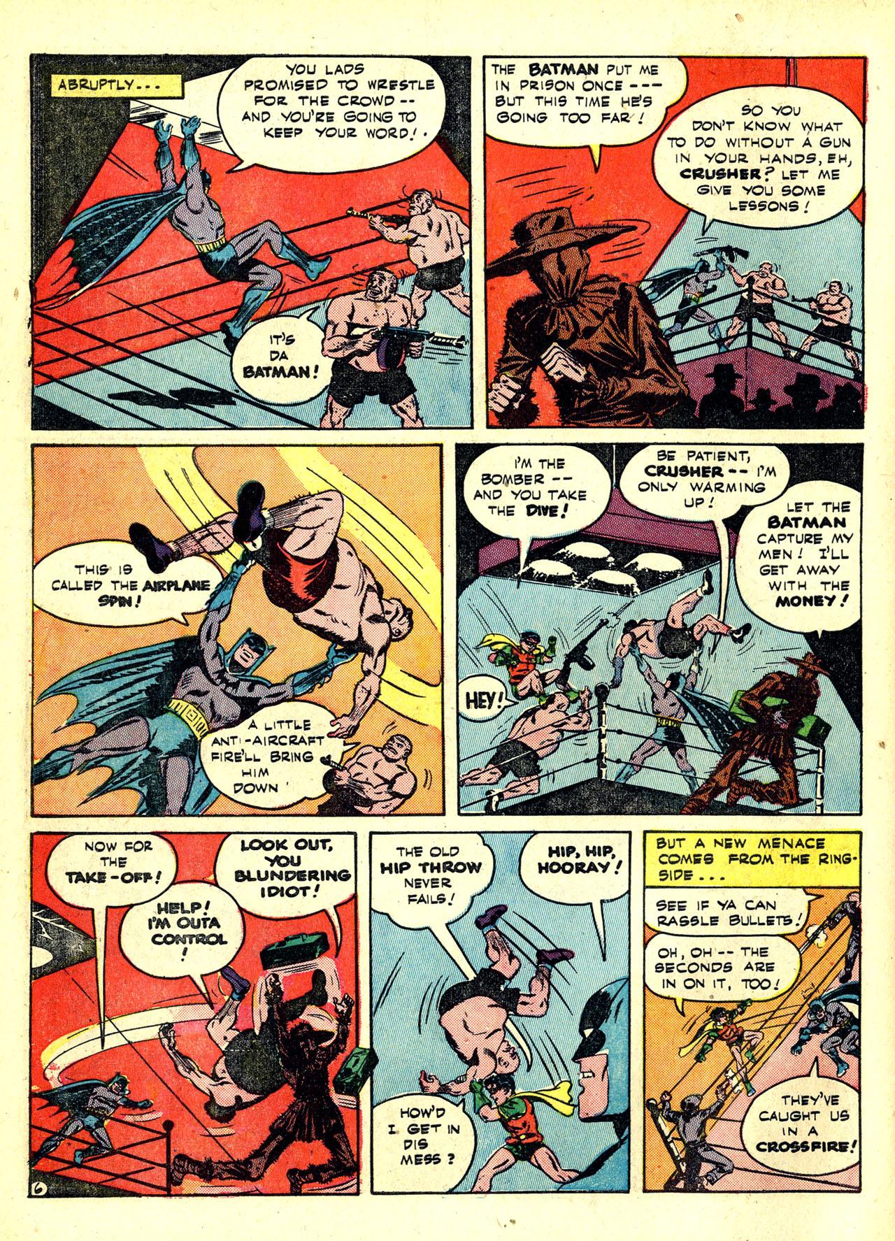 Detective Comics (1937) 73 Page 7