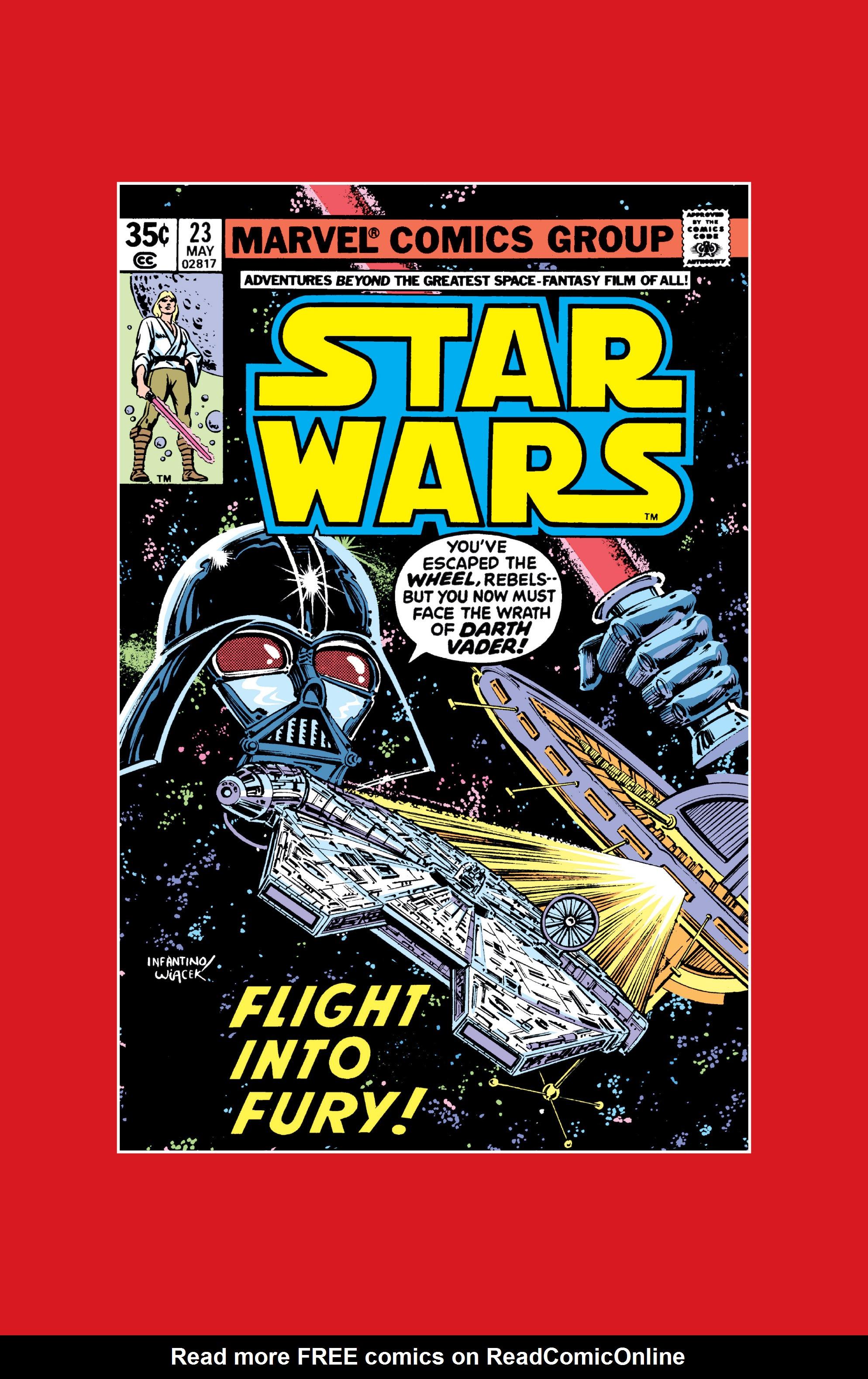 Read online Star Wars Omnibus comic -  Issue # Vol. 13 - 401