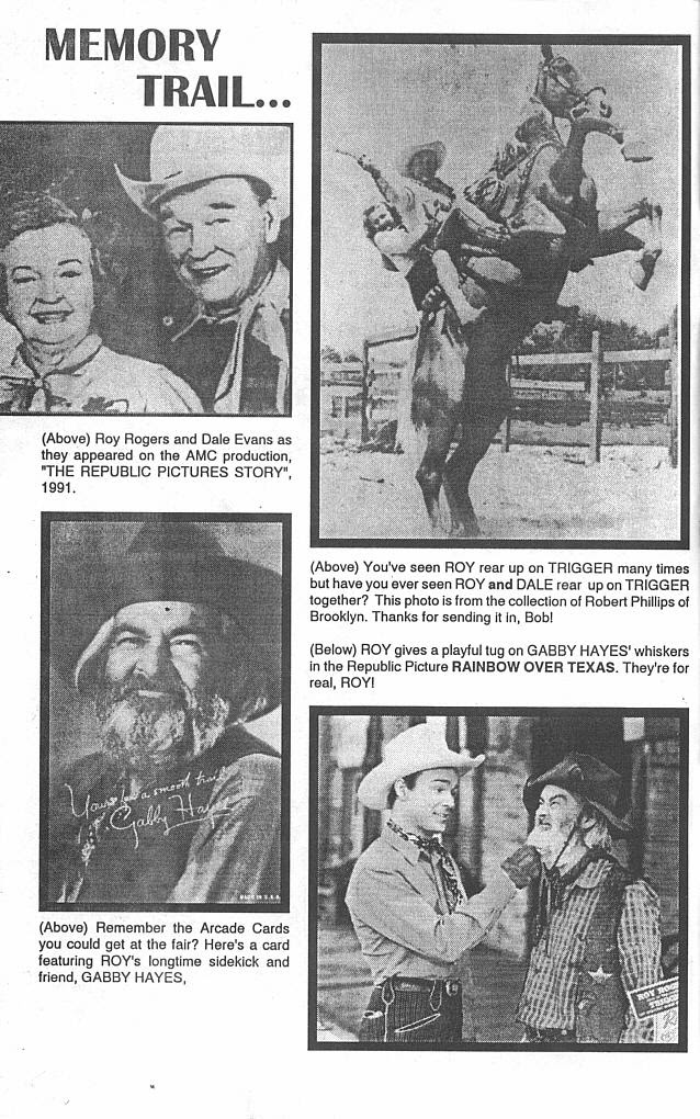 Read online Roy Rogers comic -  Issue #4 - 8