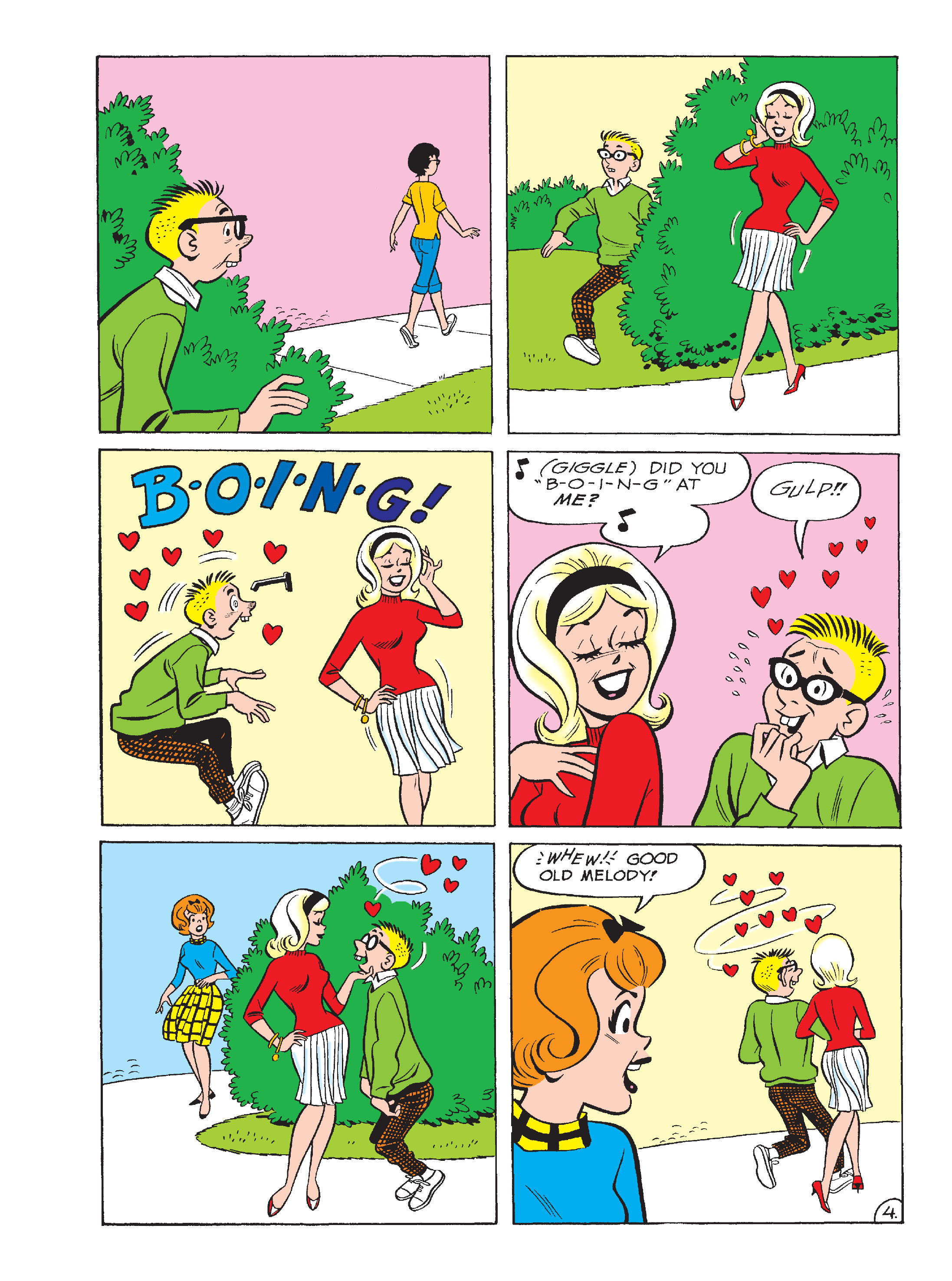 Read online World of Archie Double Digest comic -  Issue #64 - 39