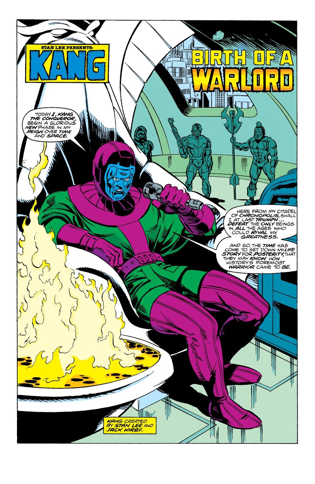 Read online Avengers: Citizen Kang comic -  Issue # TPB (Part 1) - 48