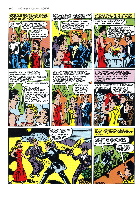 Read online Sensation (Mystery) Comics comic -  Issue #8 - 7