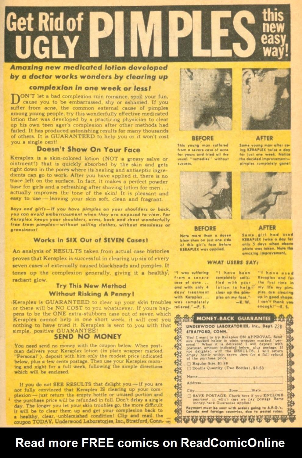 Wyatt Earp issue 21 - Page 19