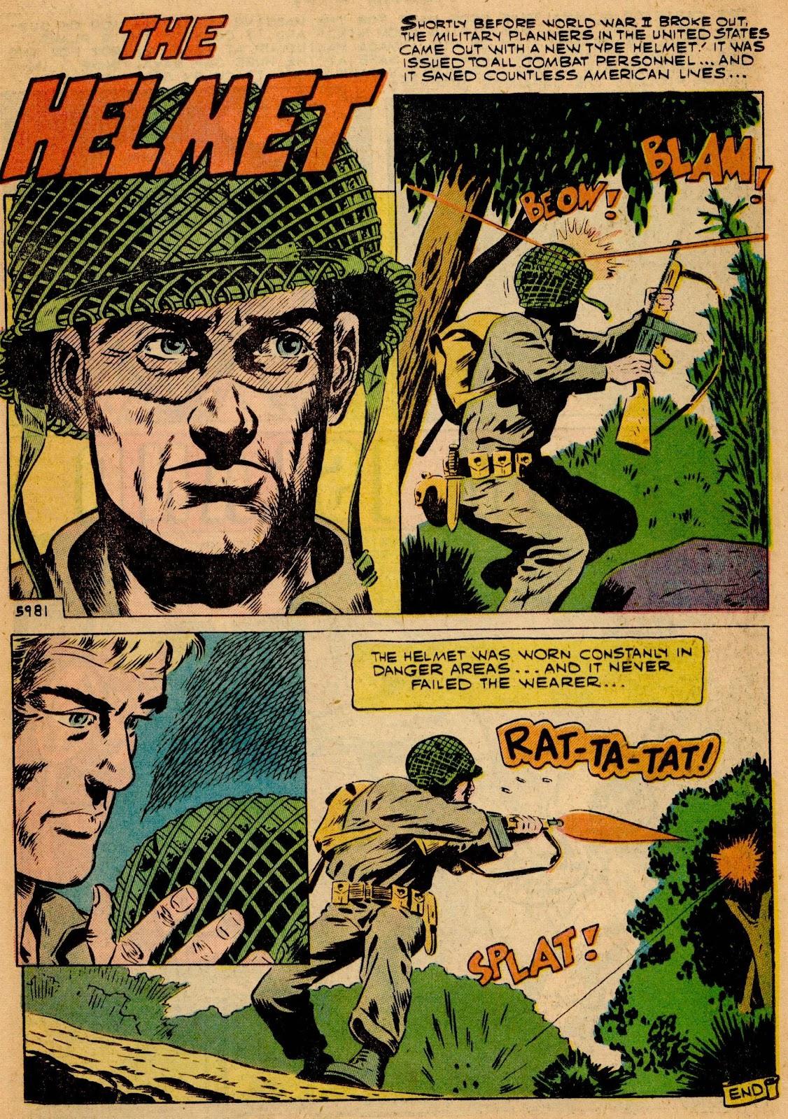 Read online Fightin' Navy comic -  Issue #90 - 11