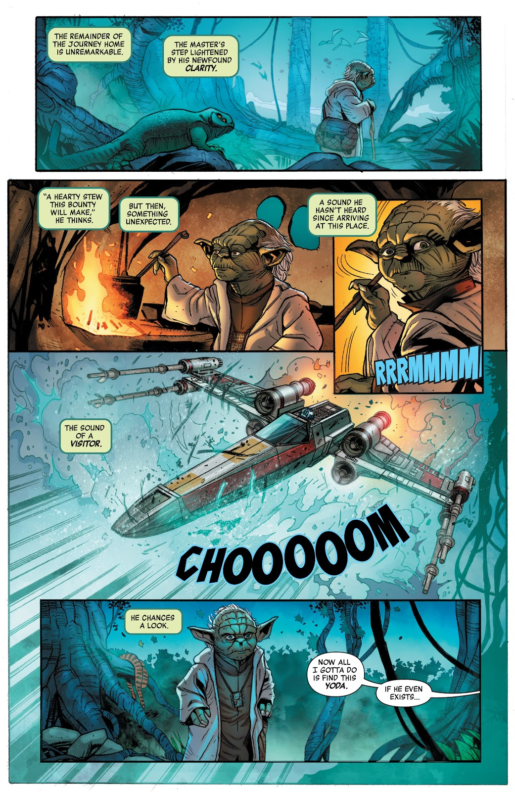 Read online Star Wars: Age of Rebellion - Heroes comic -  Issue # TPB - 103