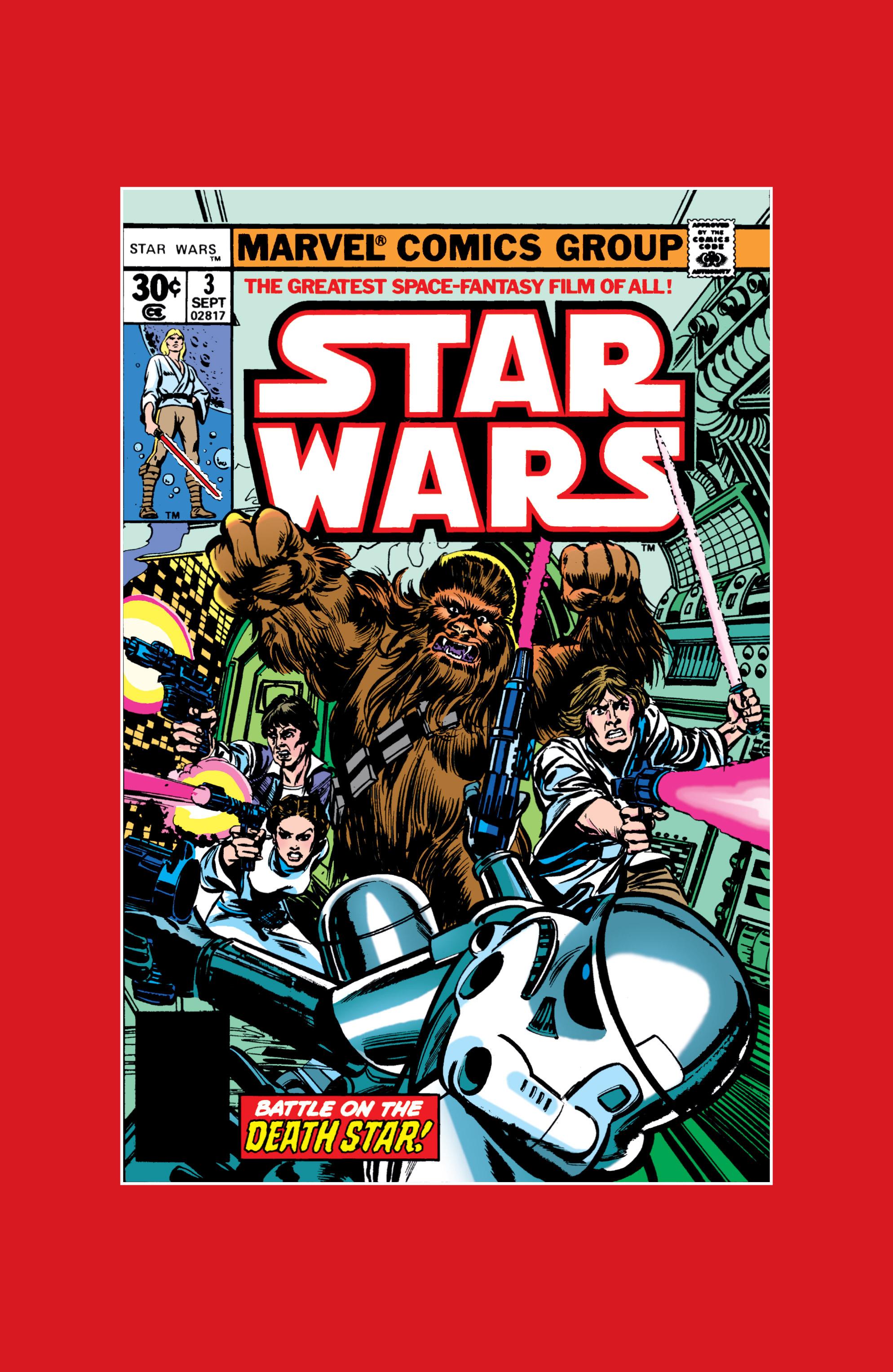 Read online Star Wars Omnibus comic -  Issue # Vol. 13 - 42