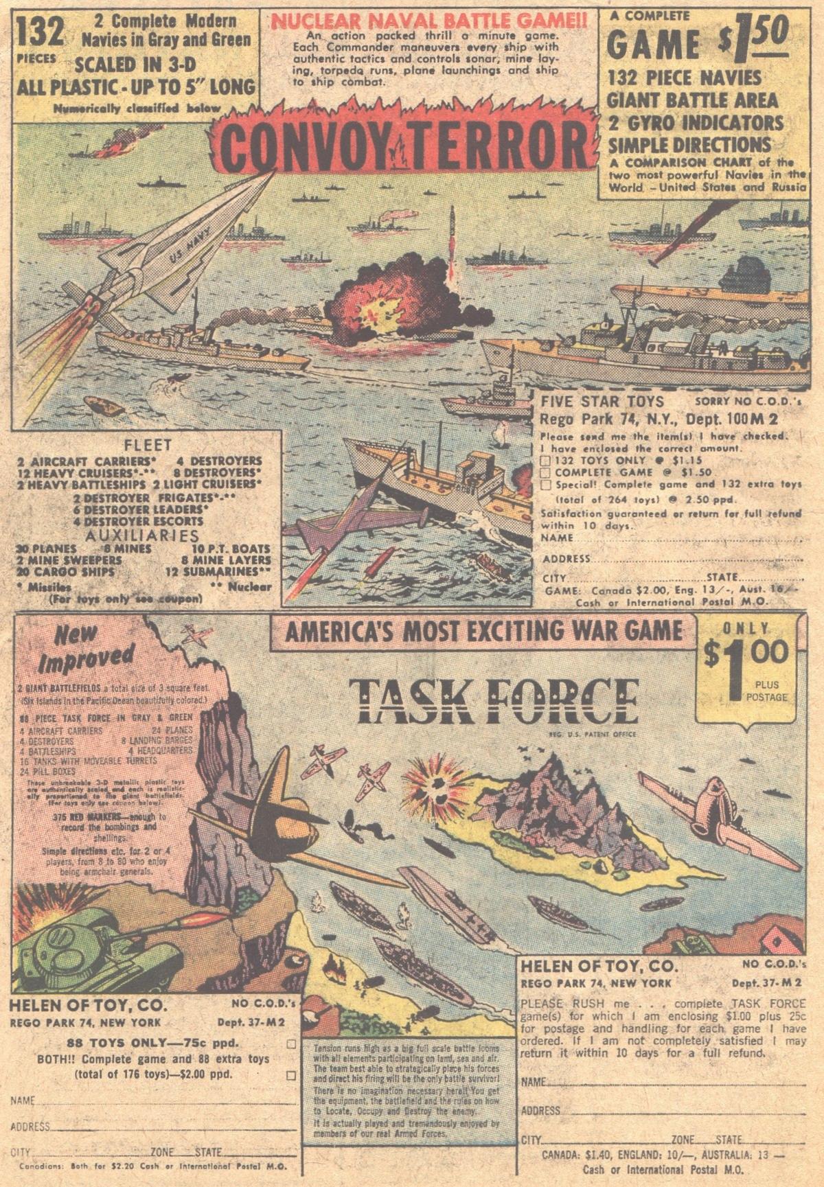 Read online Adventure Comics (1938) comic -  Issue #310 - 34