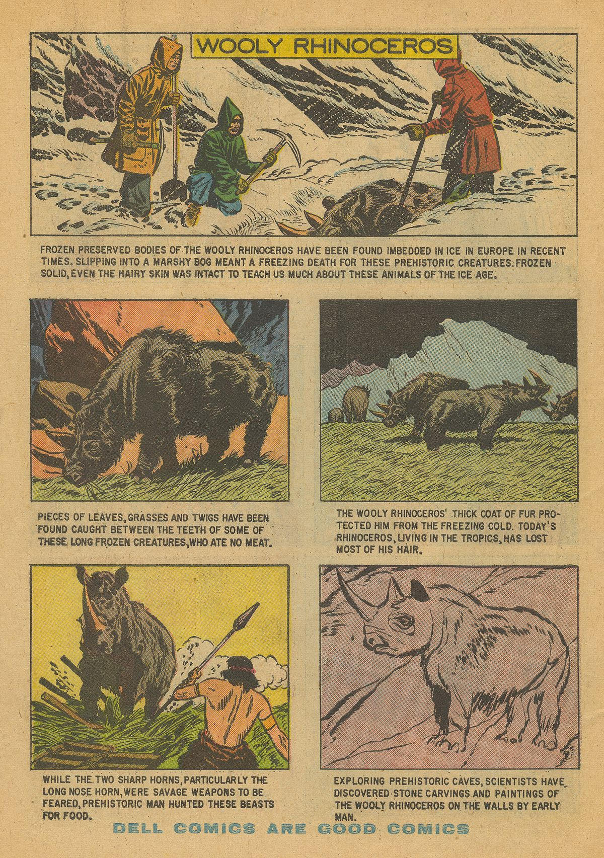 Read online Turok, Son of Stone comic -  Issue #16 - 34