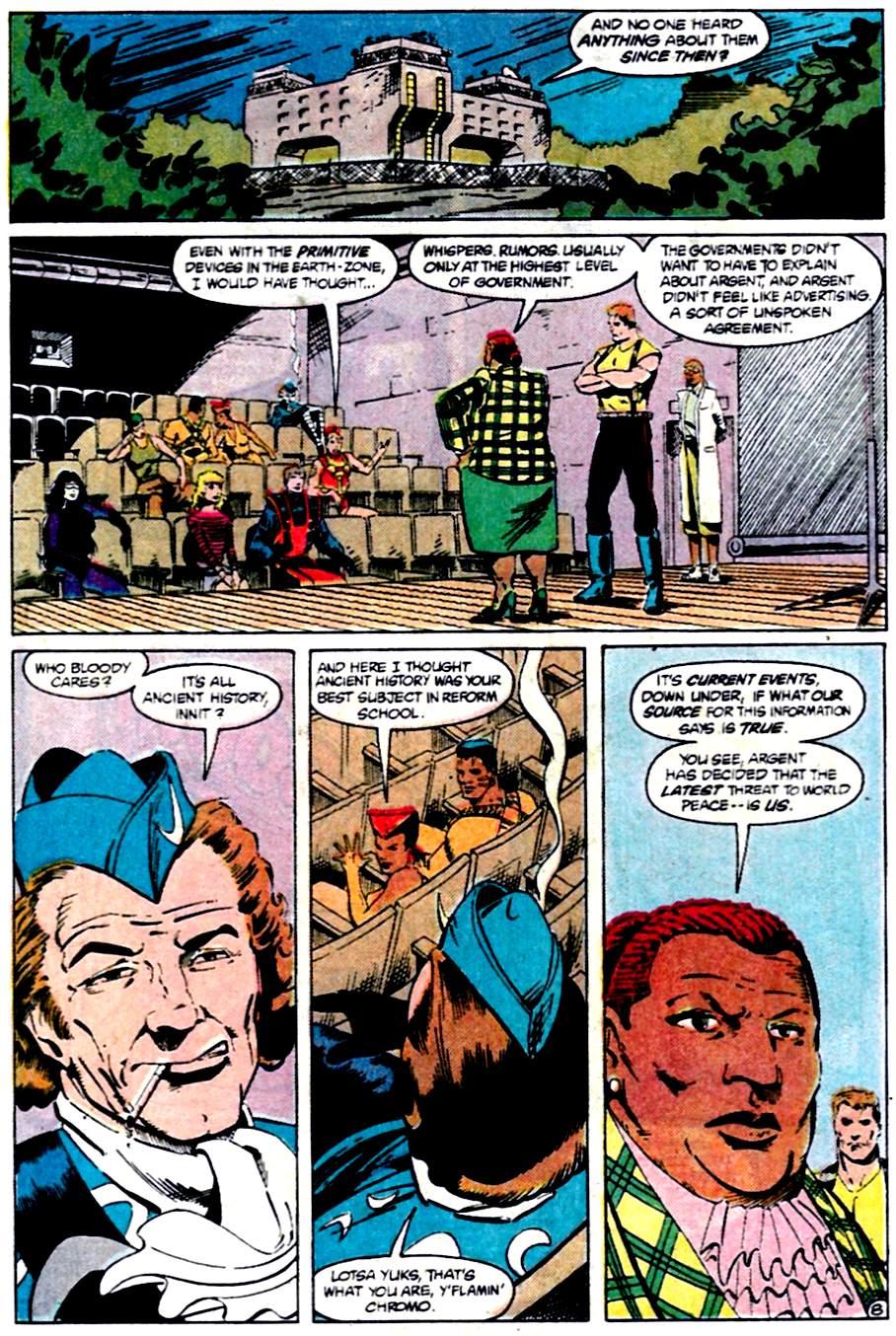 Suicide Squad (1987) _Annual 1 #1 - English 9