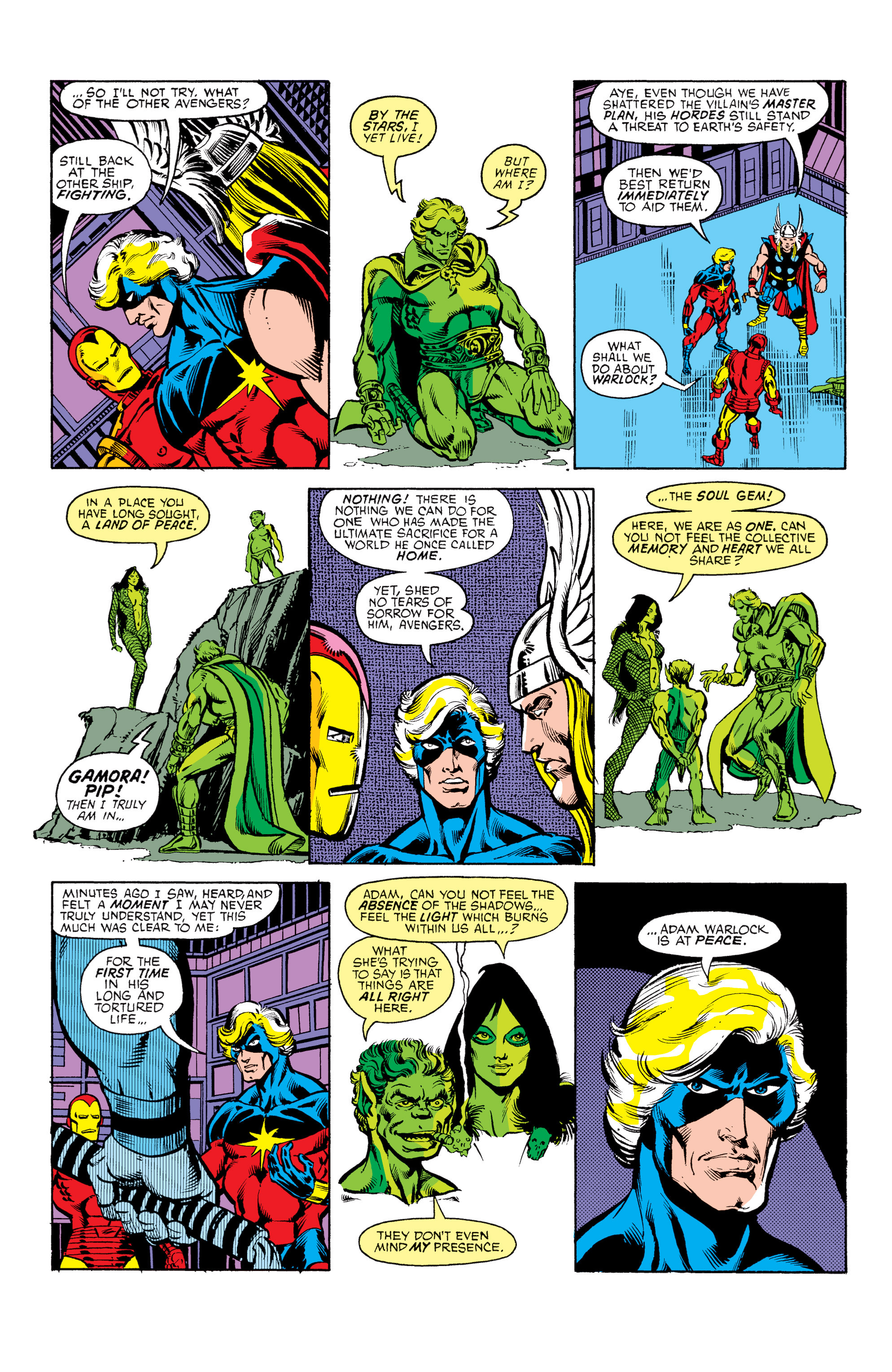 The Avengers (1963) _Annual_7 Page 33