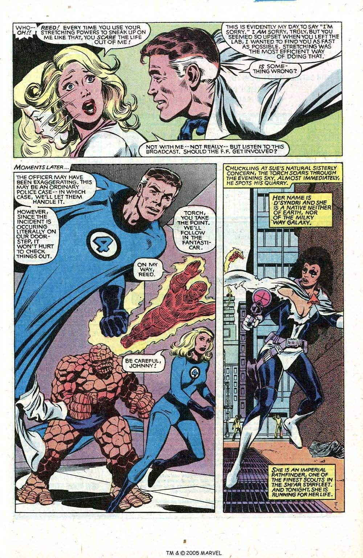 Read online Uncanny X-Men (1963) comic -  Issue # _Annual 5 - 5