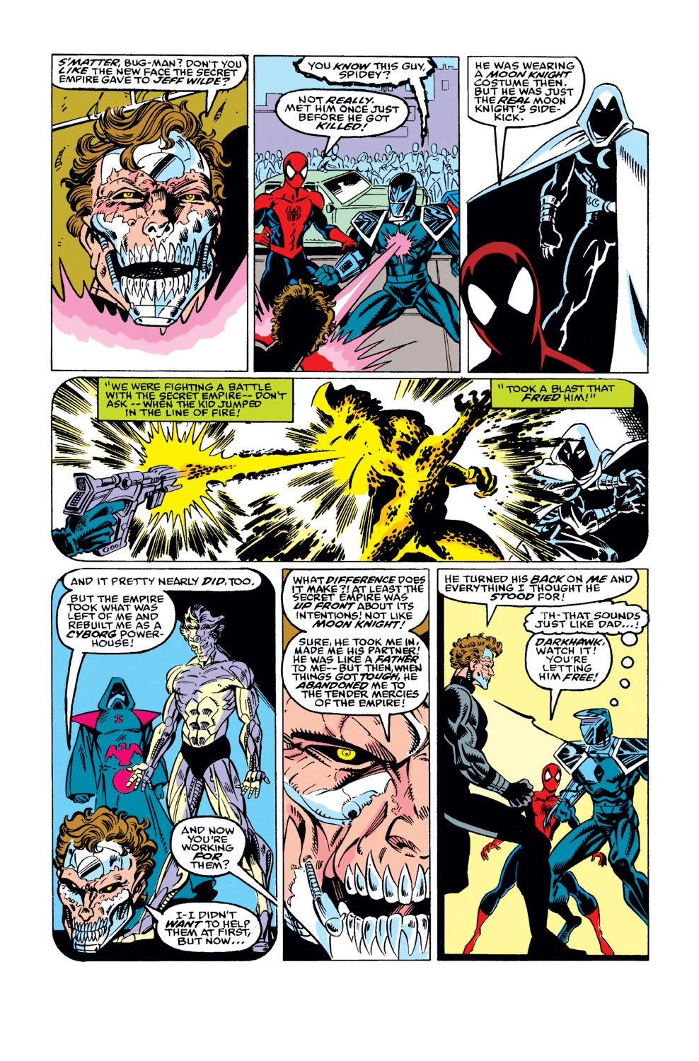 The Amazing Spider-Man (1963) 353 Page 20