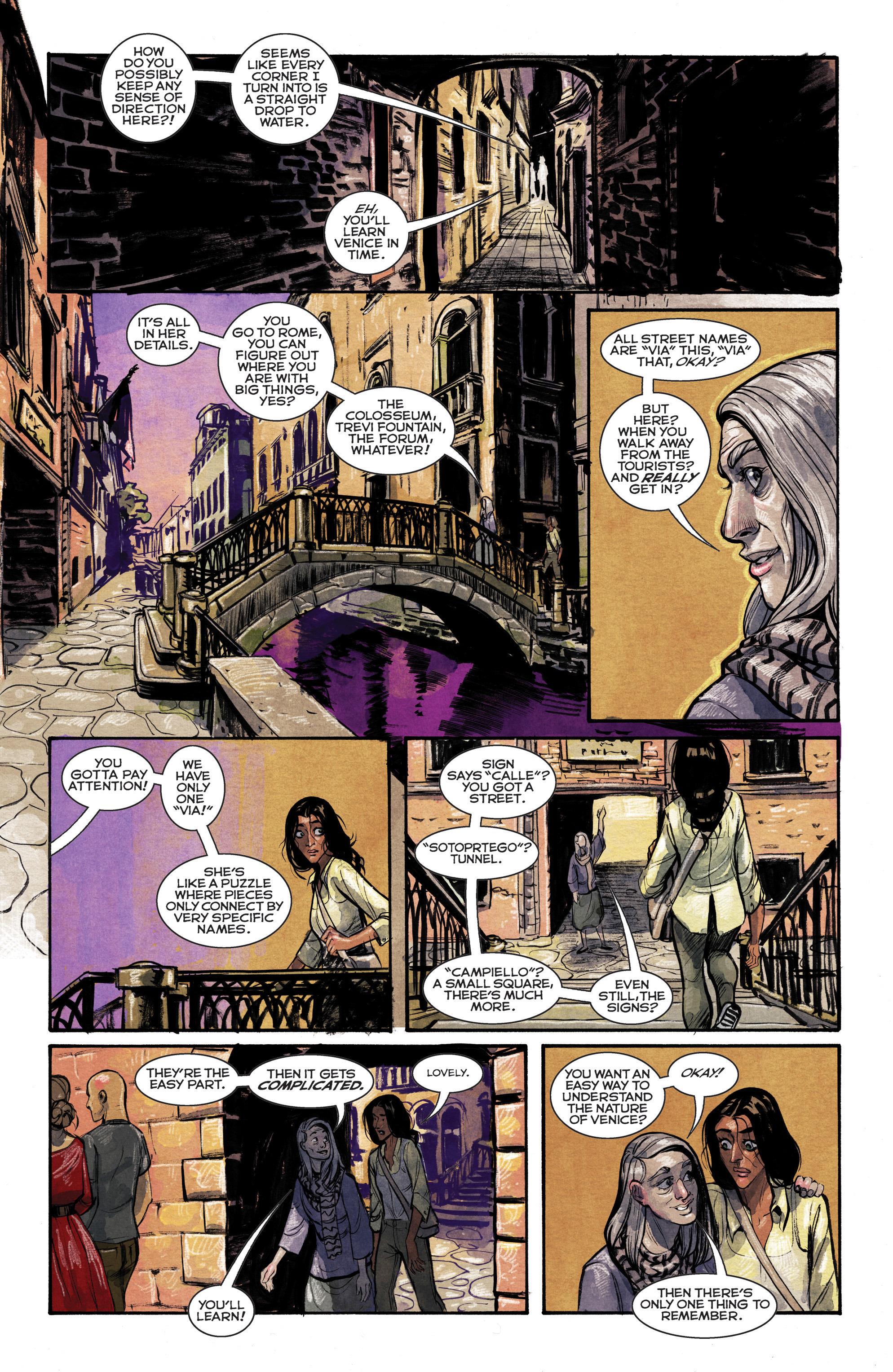 Read online Shutter comic -  Issue #13 - 9