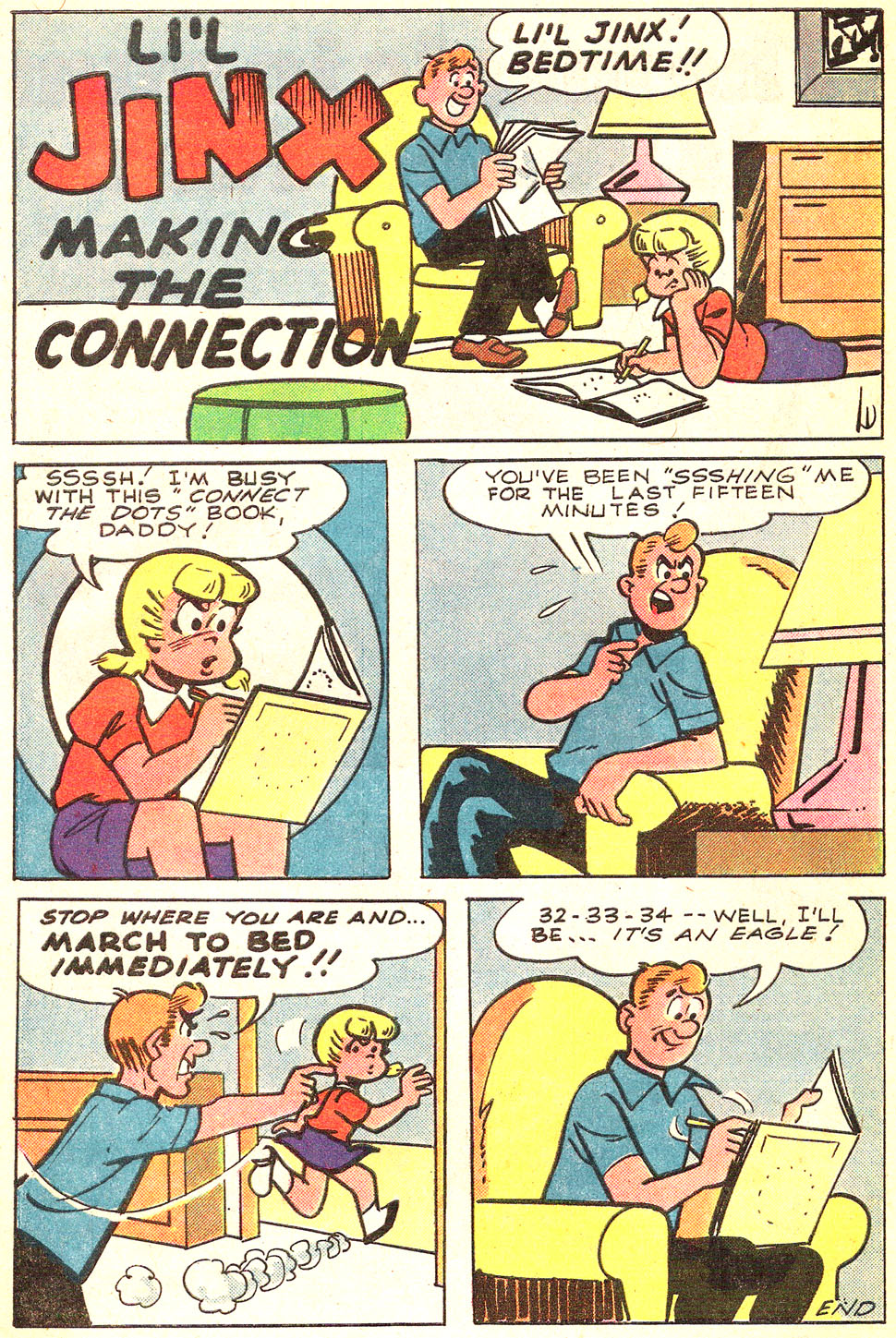 Read online Archie's Girls Betty and Veronica comic -  Issue #311 - 10