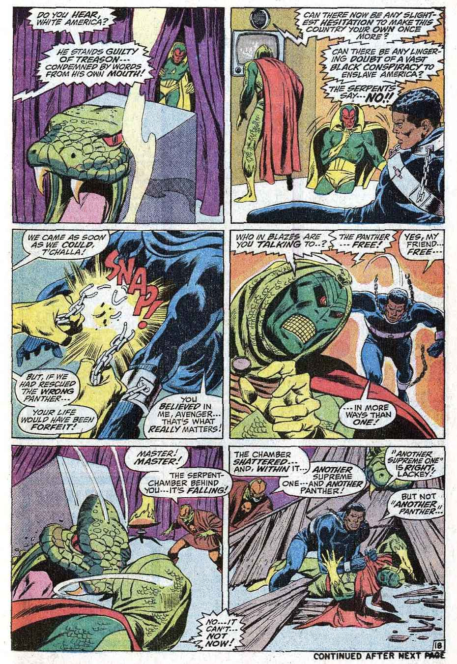 The Avengers (1963) 74 Page 24