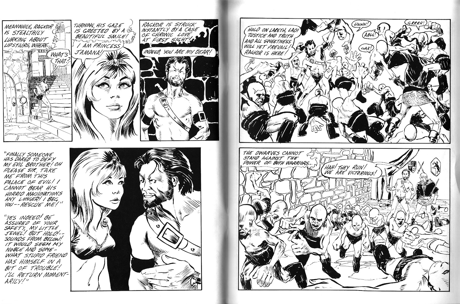 Star Studded Comics issue 17 - Page 6