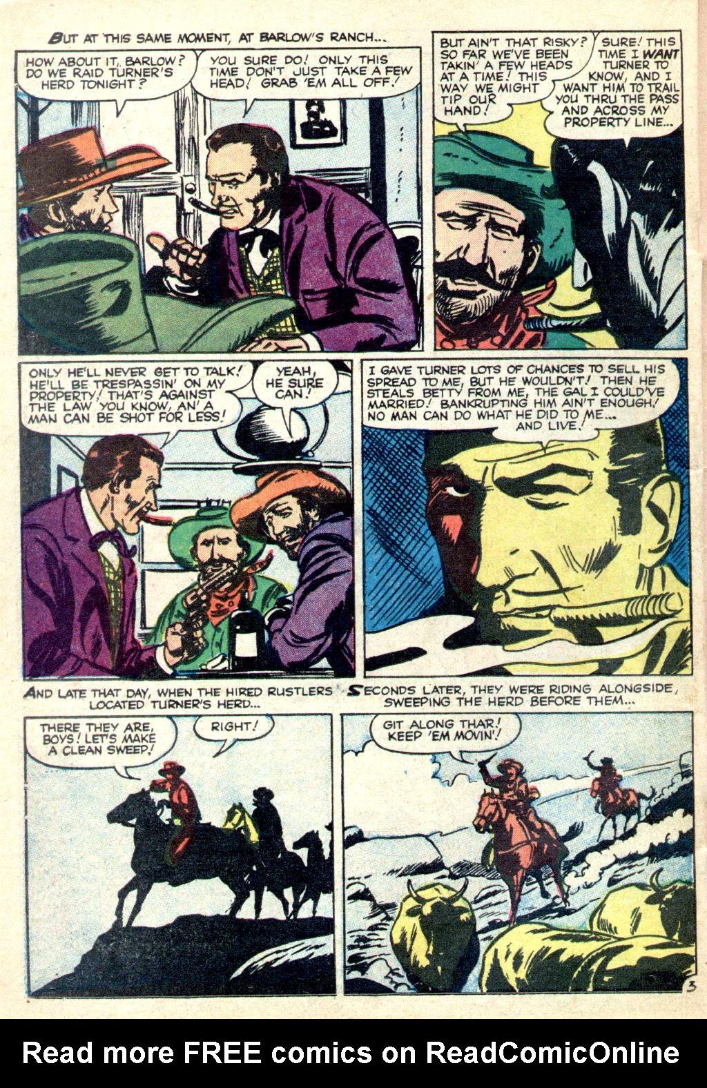 Read online Two-Gun Kid comic -  Issue #49 - 22