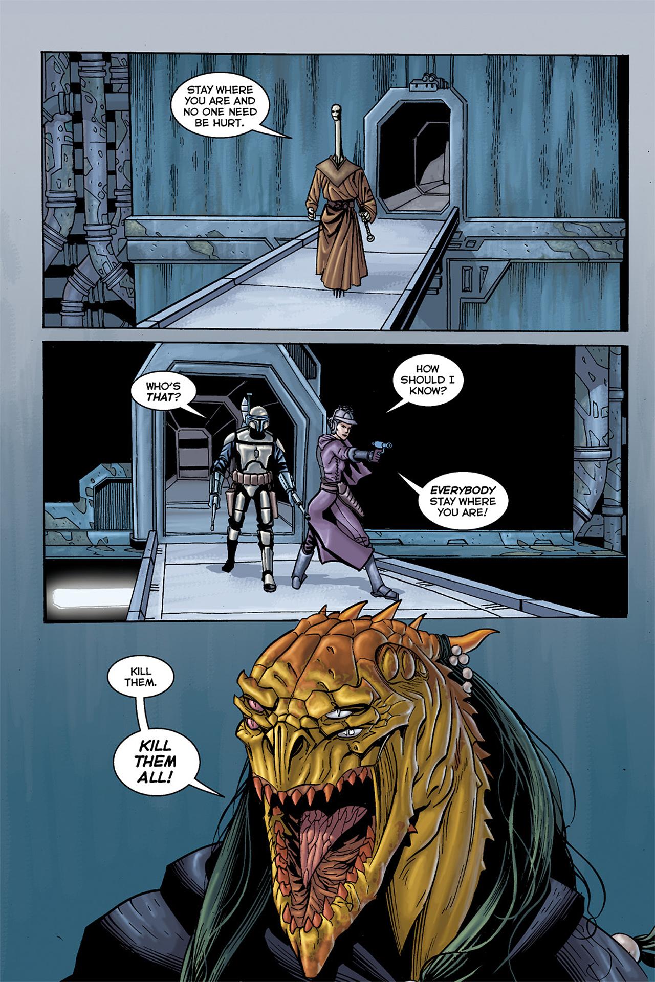 Read online Star Wars Omnibus comic -  Issue # Vol. 10 - 304
