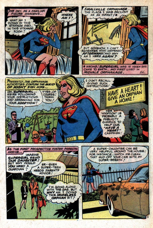 Read online Adventure Comics (1938) comic -  Issue #396 - 20