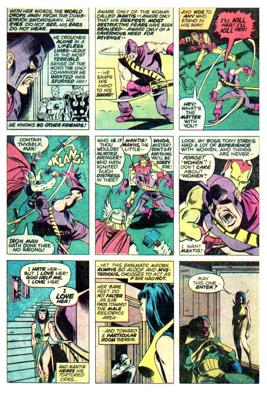 The Avengers (1963) 128 Page 12