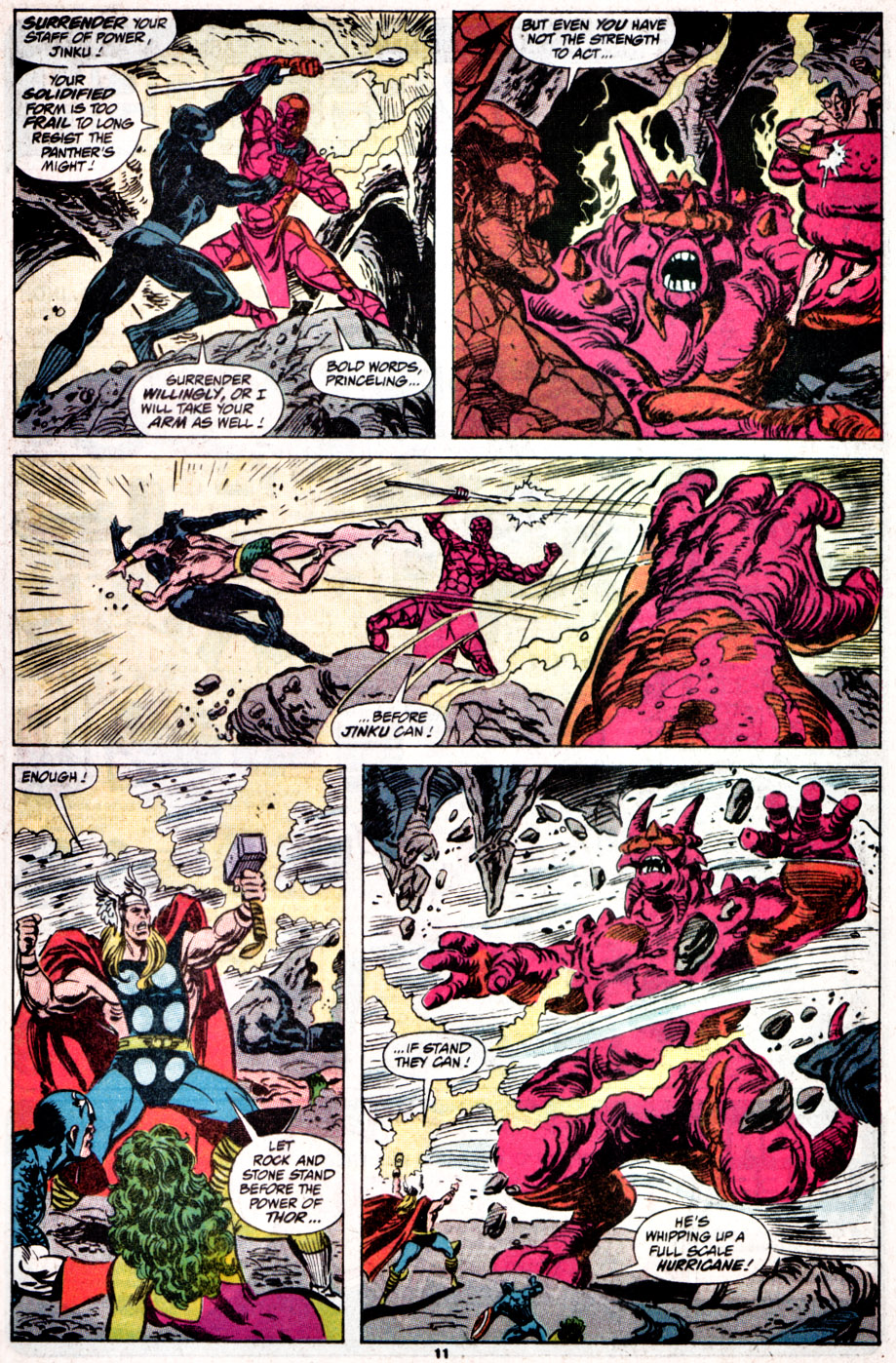 The Avengers (1963) 307 Page 8