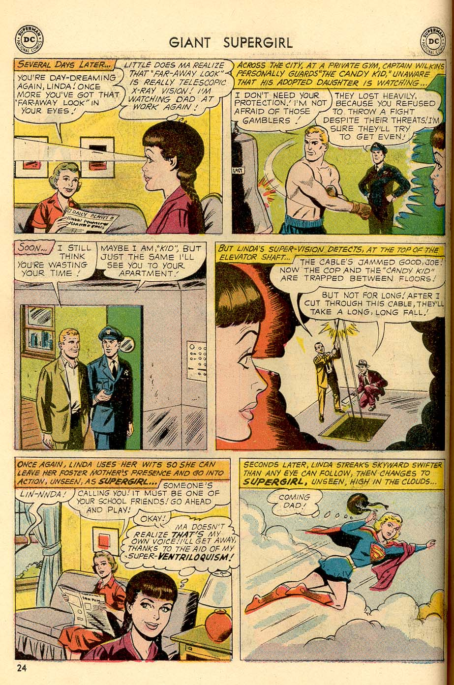 Action Comics (1938) 347 Page 25