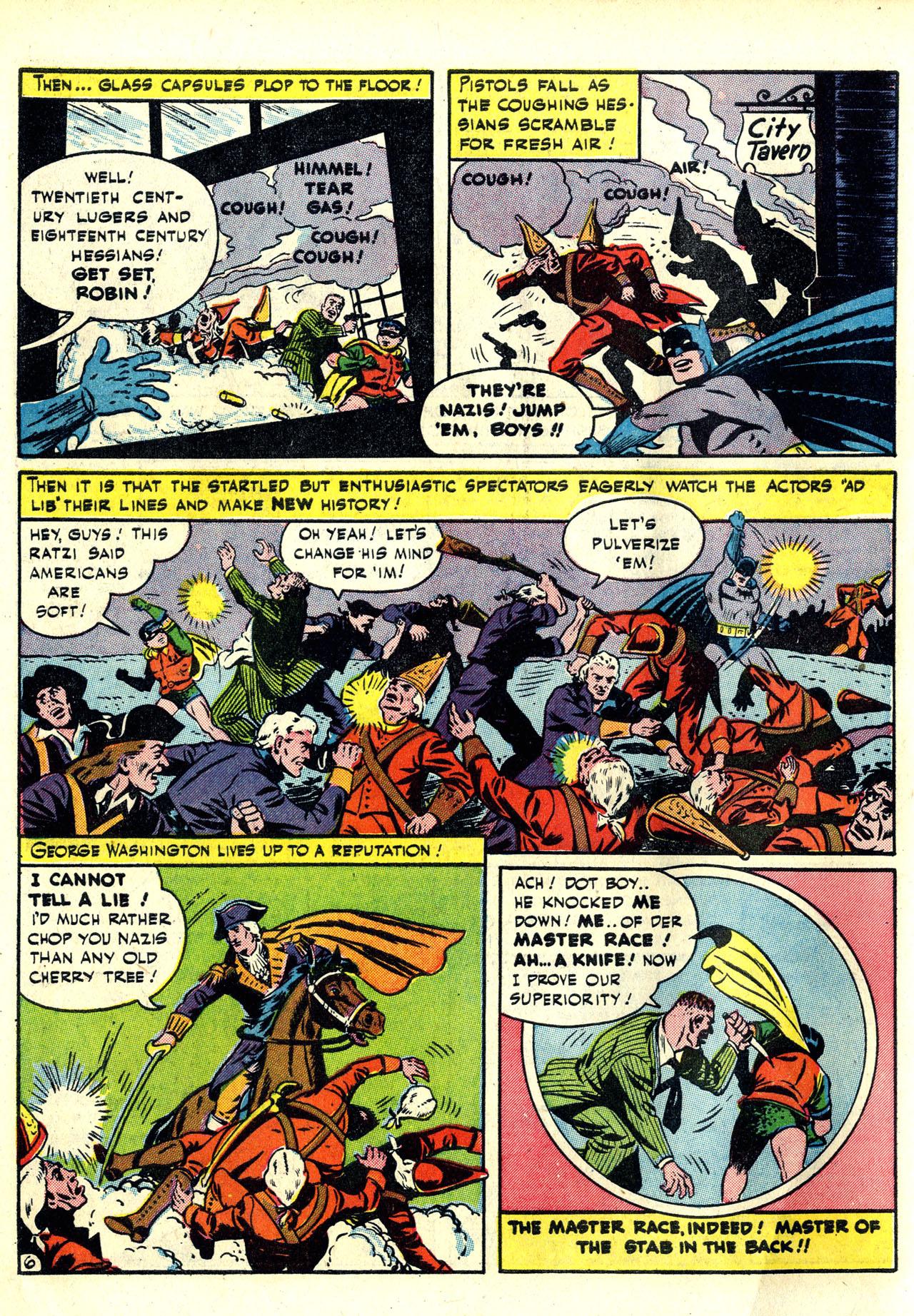 Detective Comics (1937) 78 Page 7