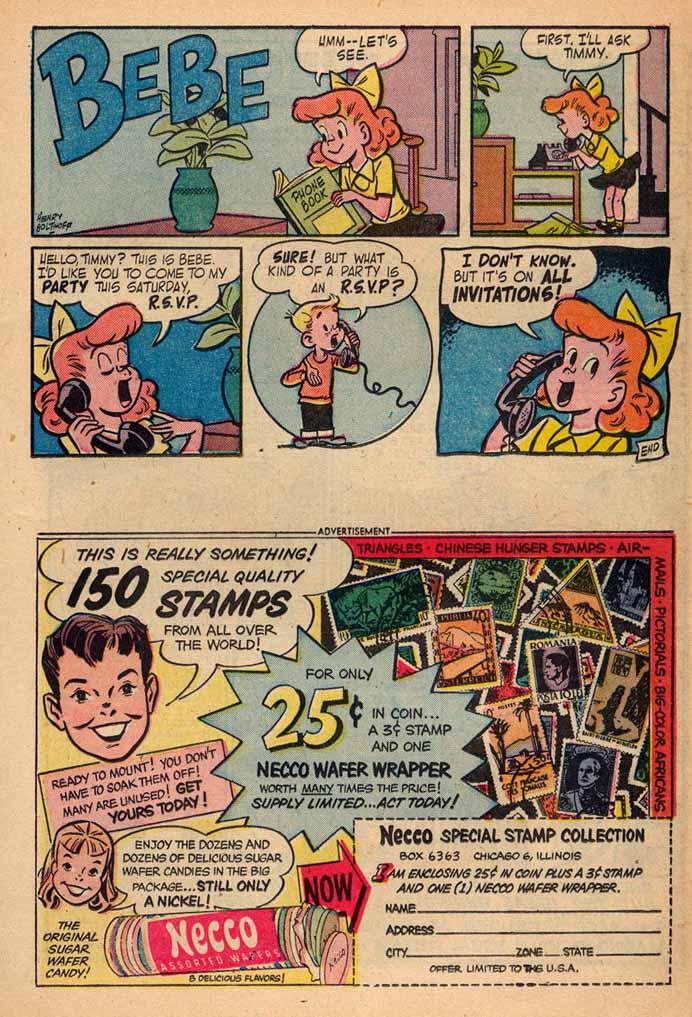 Read online Adventure Comics (1938) comic -  Issue #187 - 15