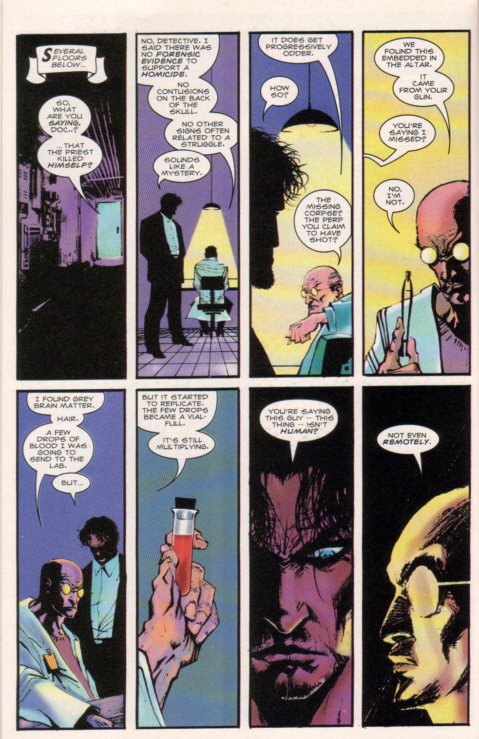 Read online Hellshock comic -  Issue #3 - 12