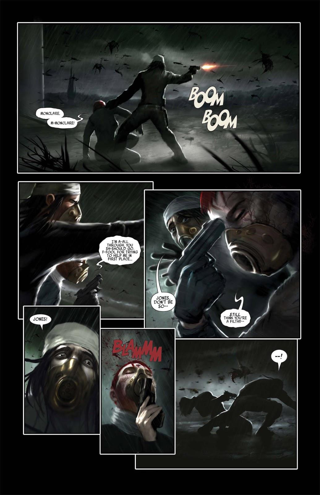 Read online After Dark comic -  Issue #1 - 46