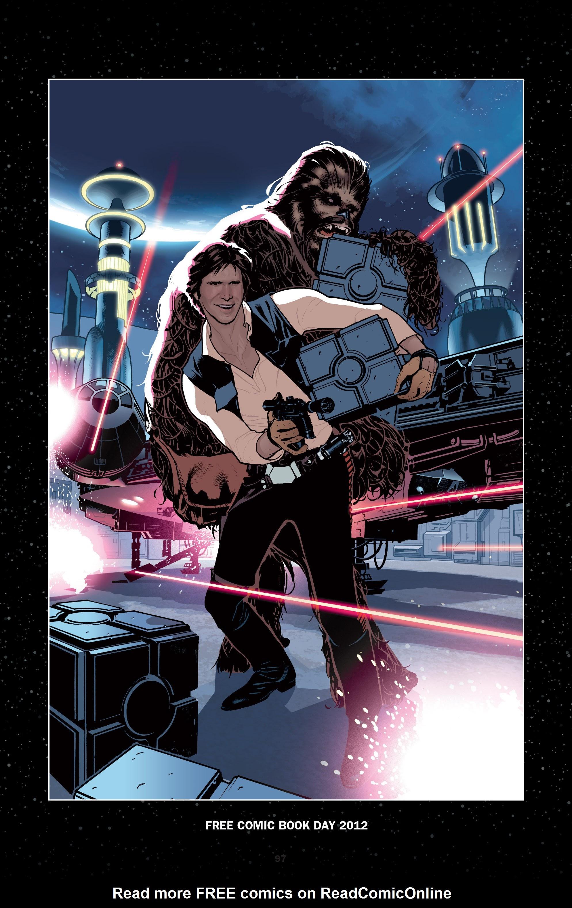 Star Wars (2013) #_TPB_4 #24 - English 98