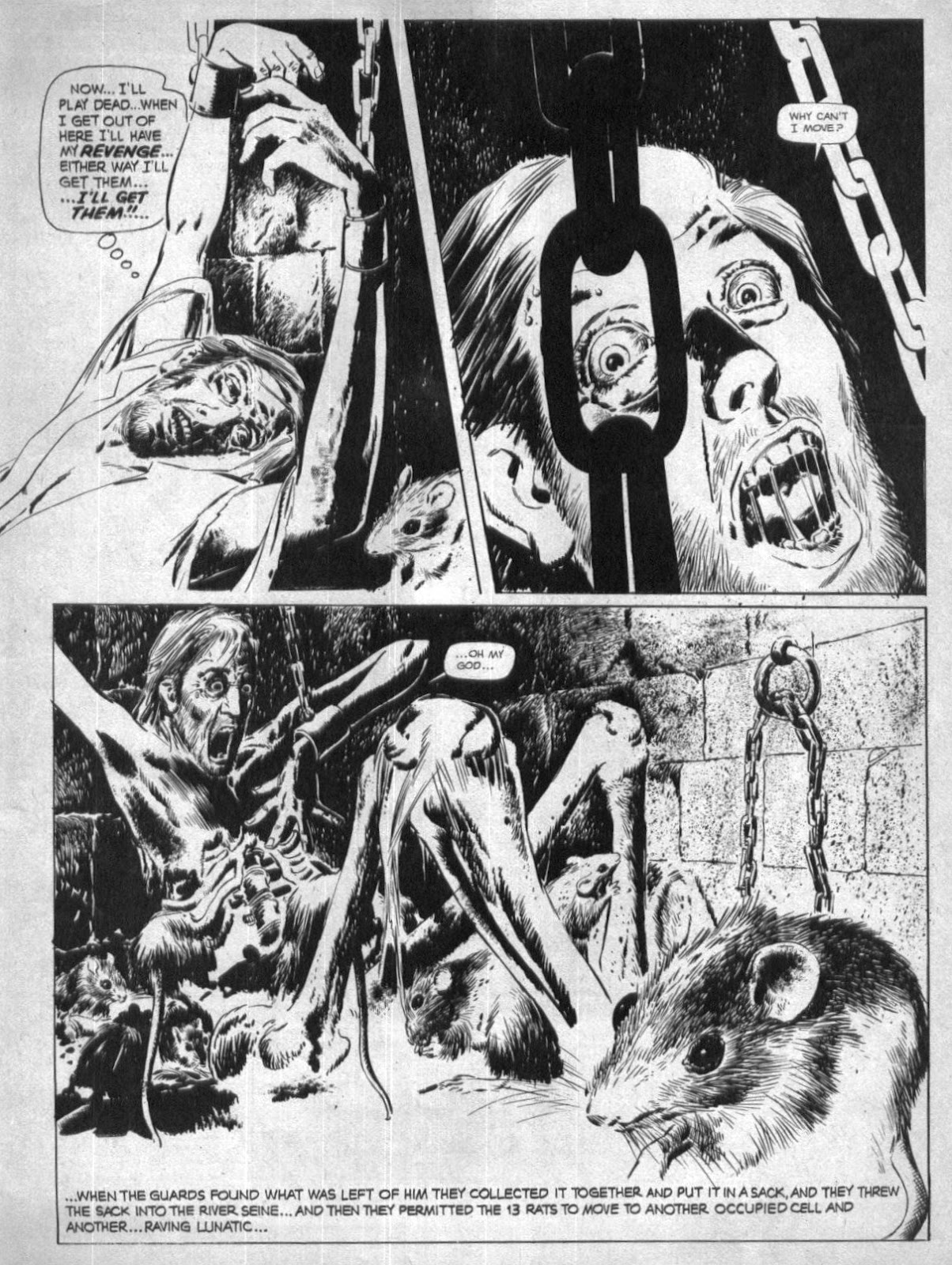 Psycho issue 15 - Page 15