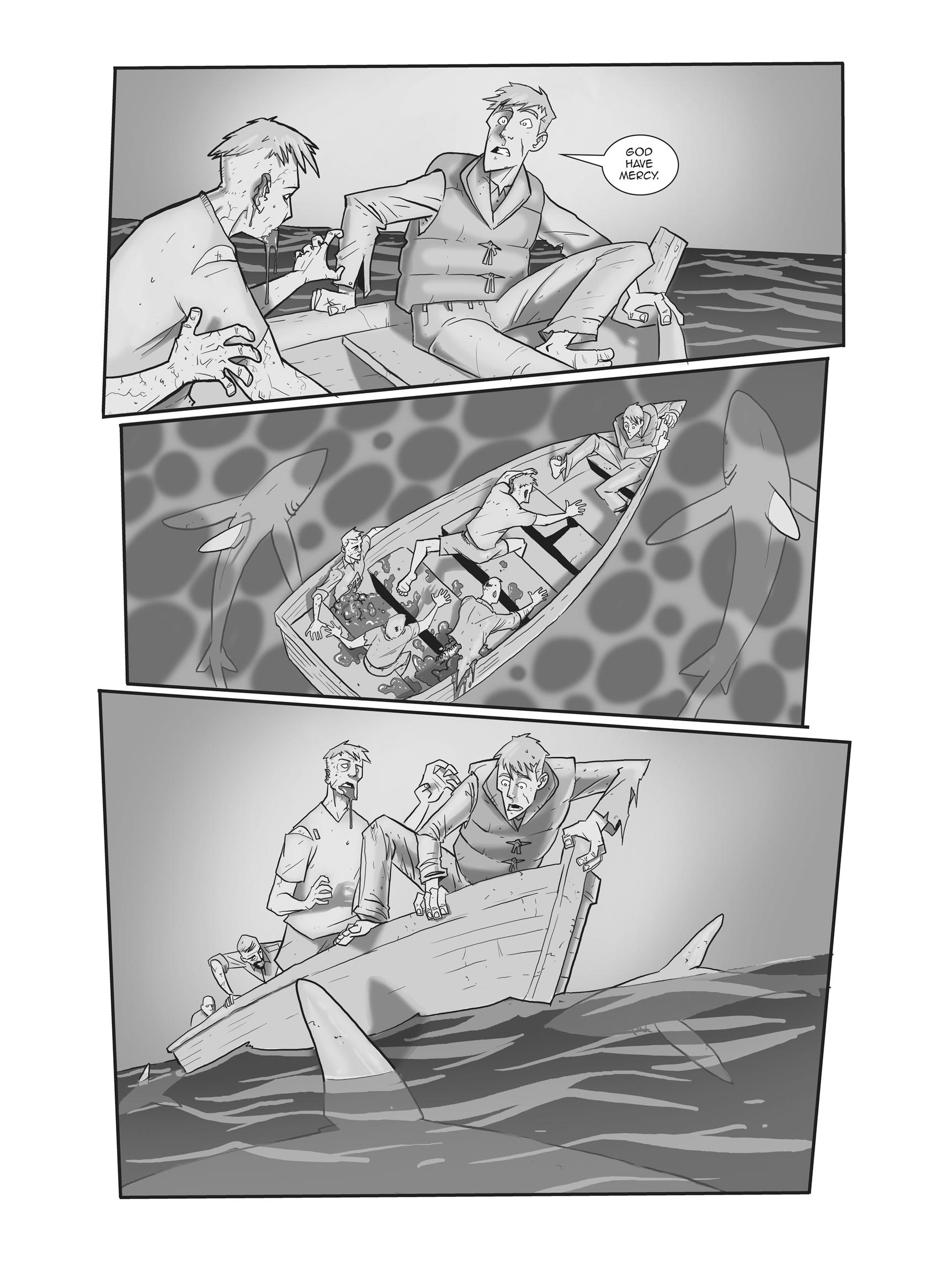 Read online FUBAR comic -  Issue #2 - 93