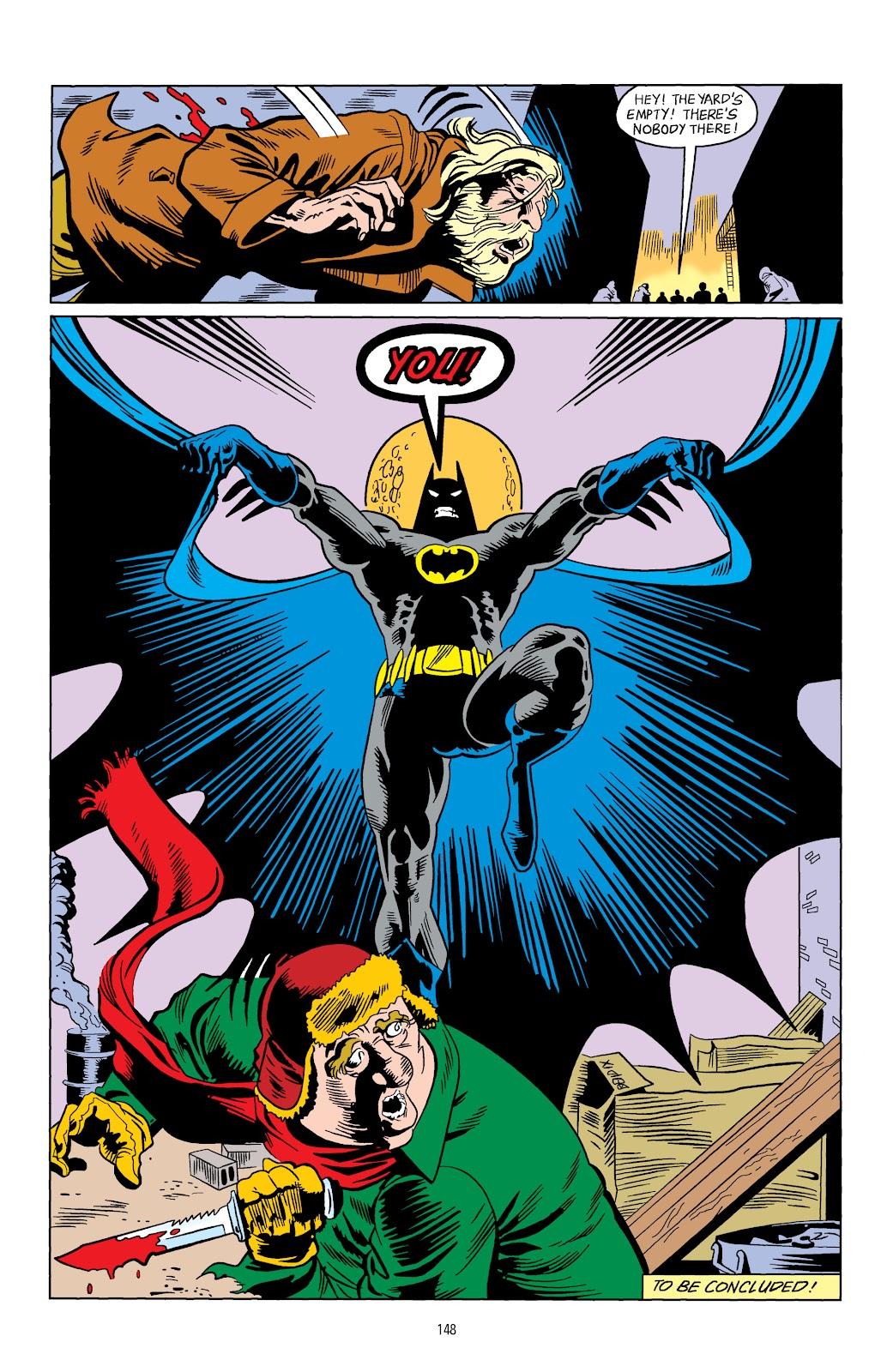 Read online Detective Comics (1937) comic -  Issue # _TPB Batman - The Dark Knight Detective 2 (Part 2) - 50