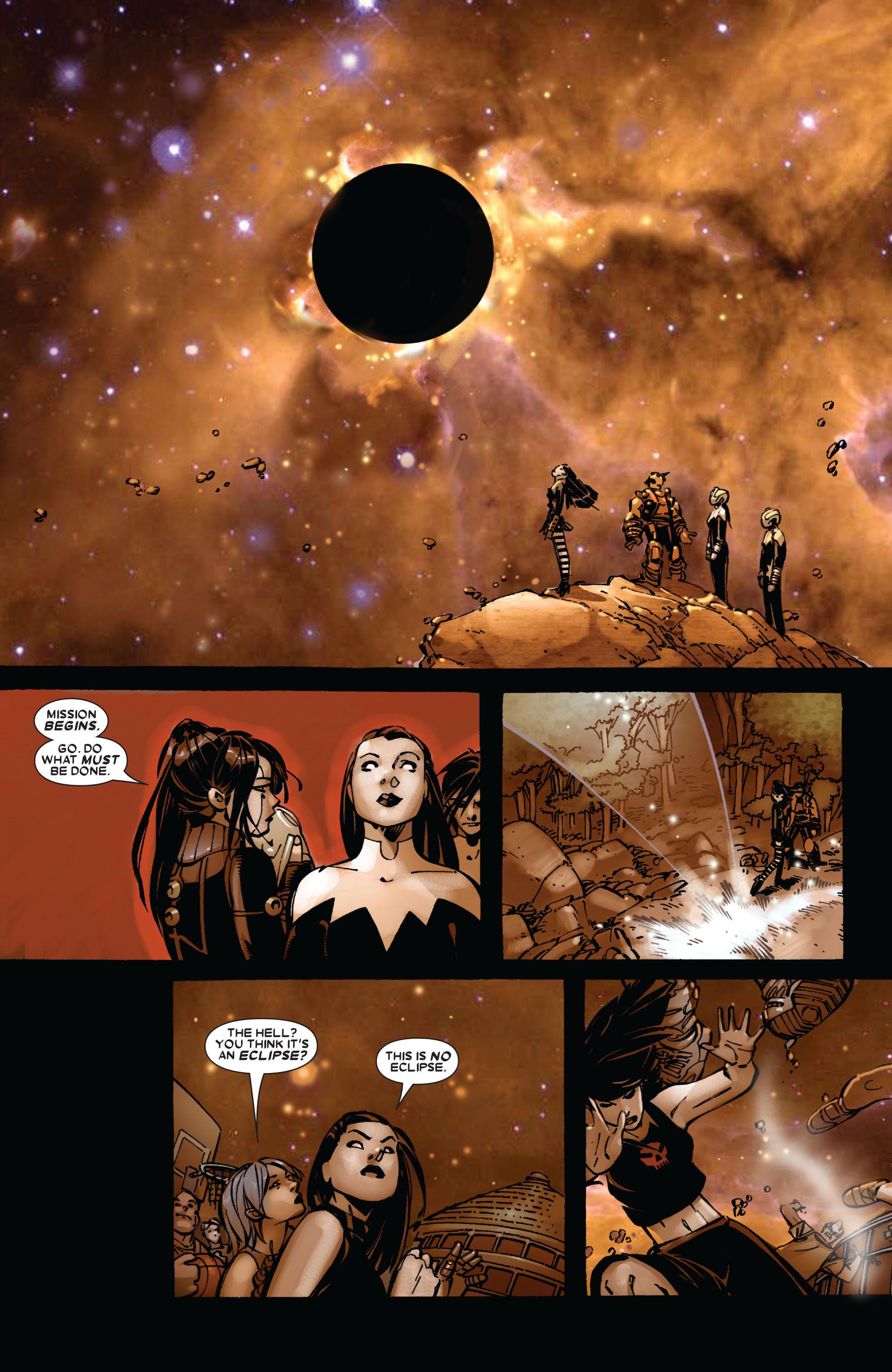 X-Men (1991) 189 Page 19